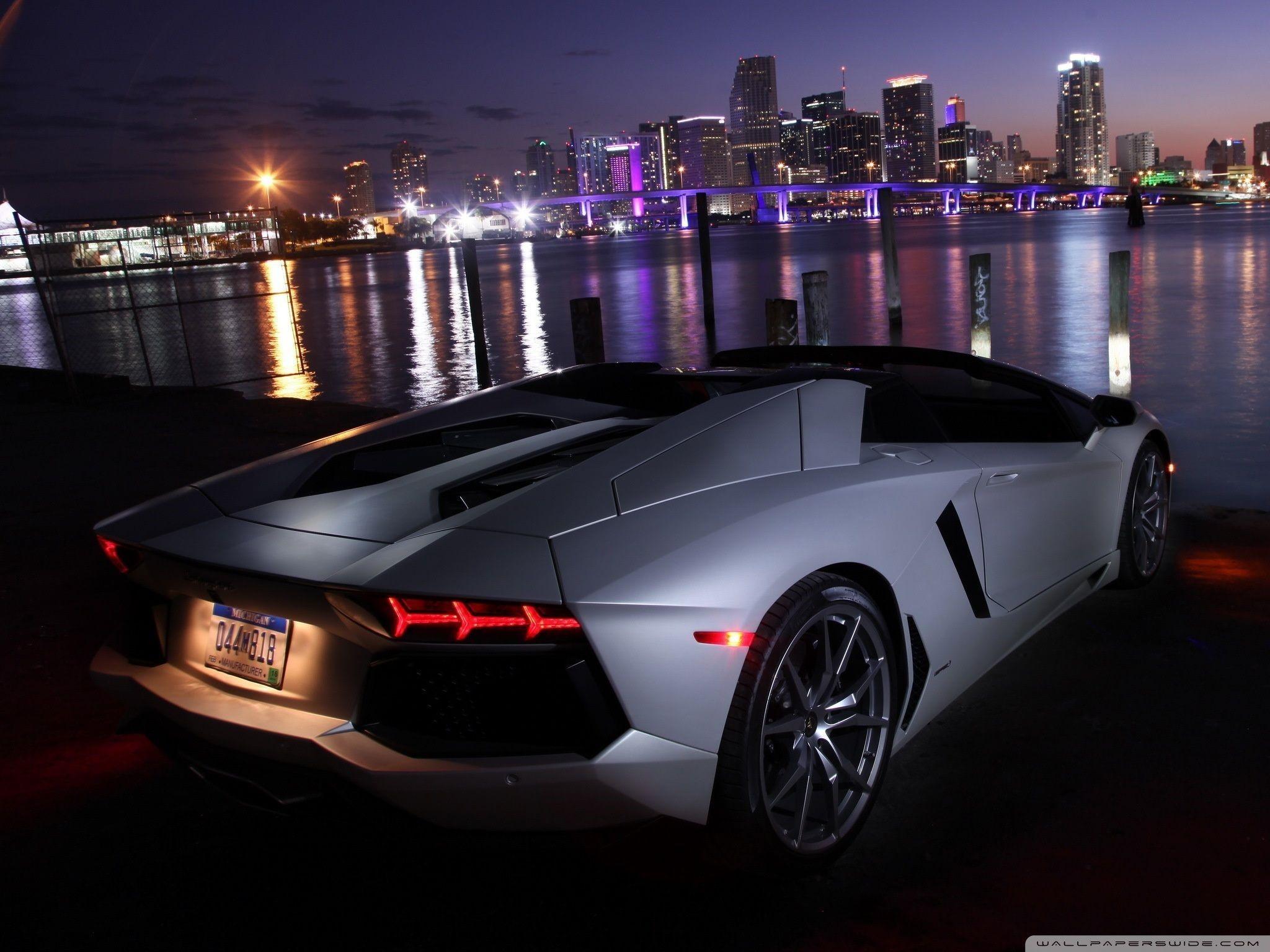 Lamborghini Pictures