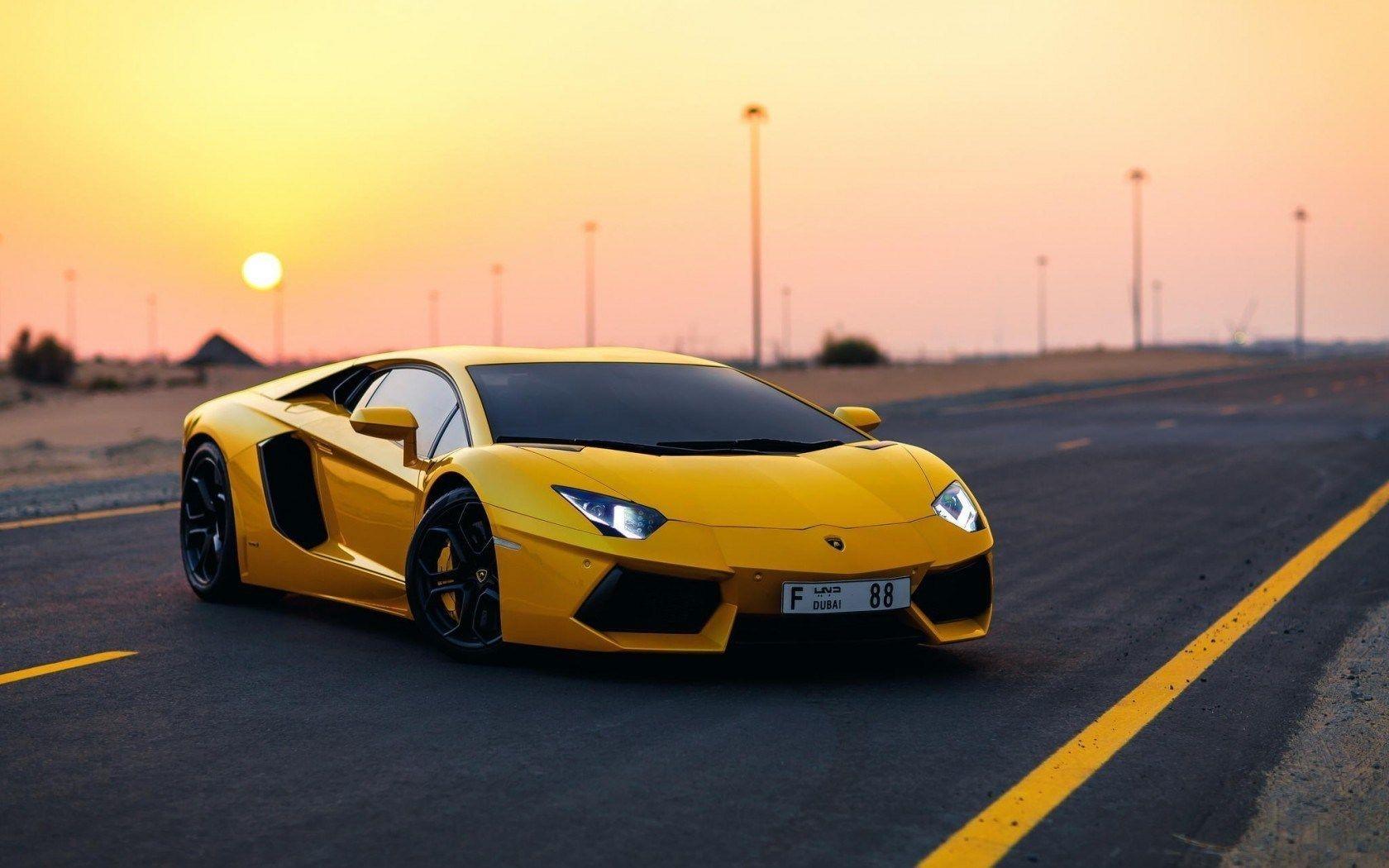 Lamborghini Review