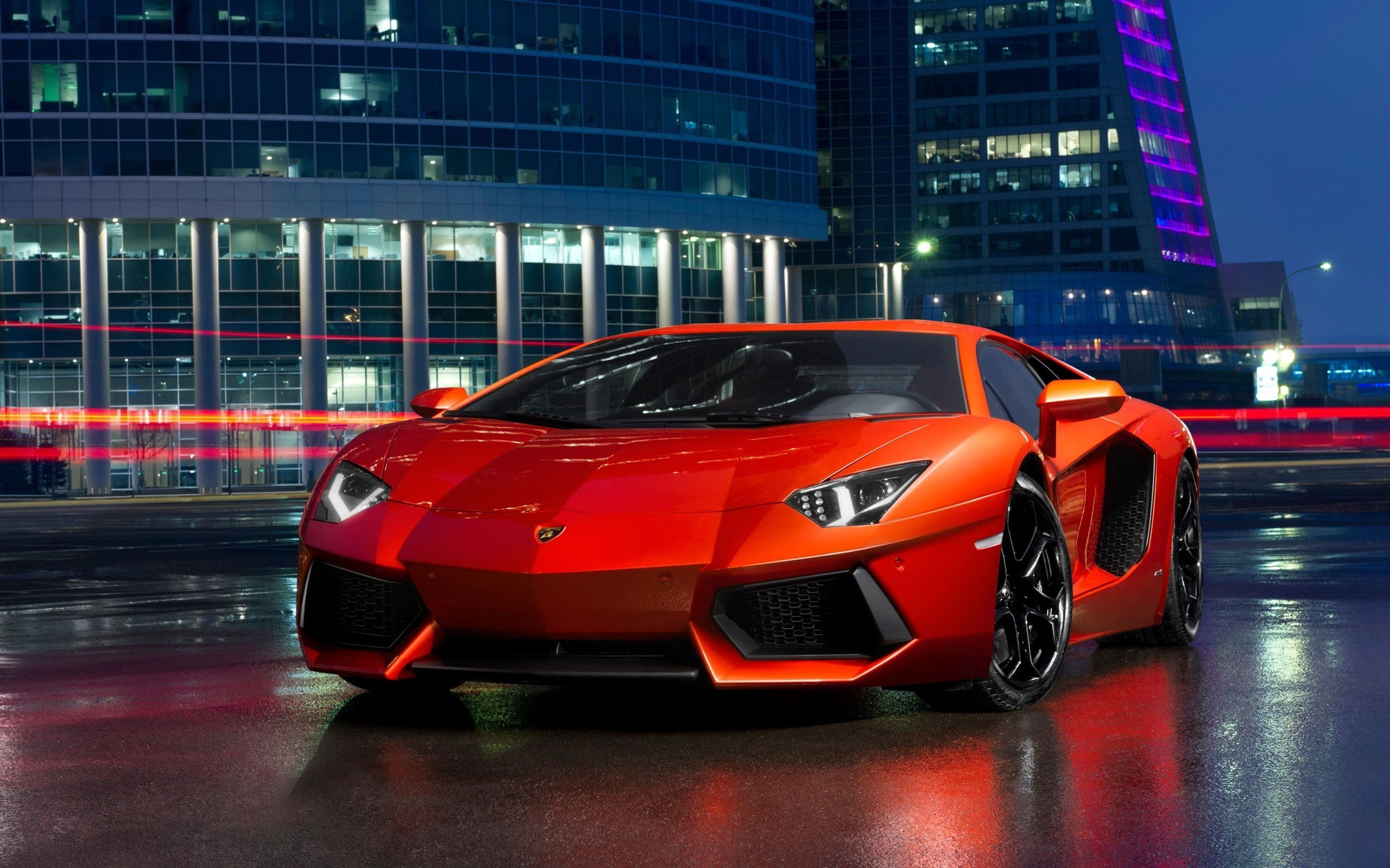 Lamborghini UHD Wallpapers