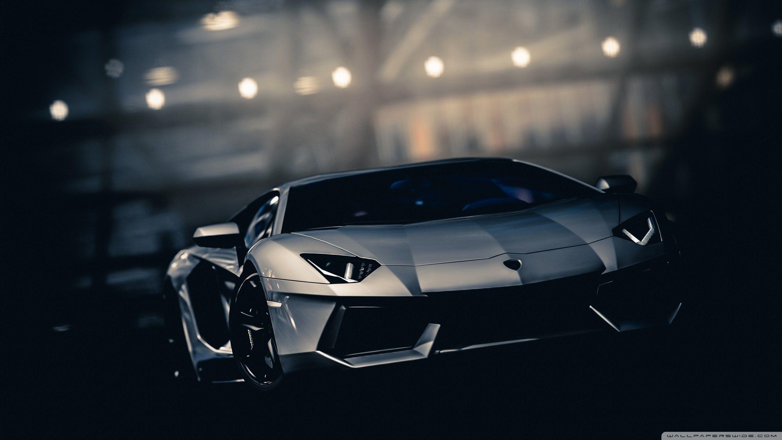 Lamborghini Windows Background