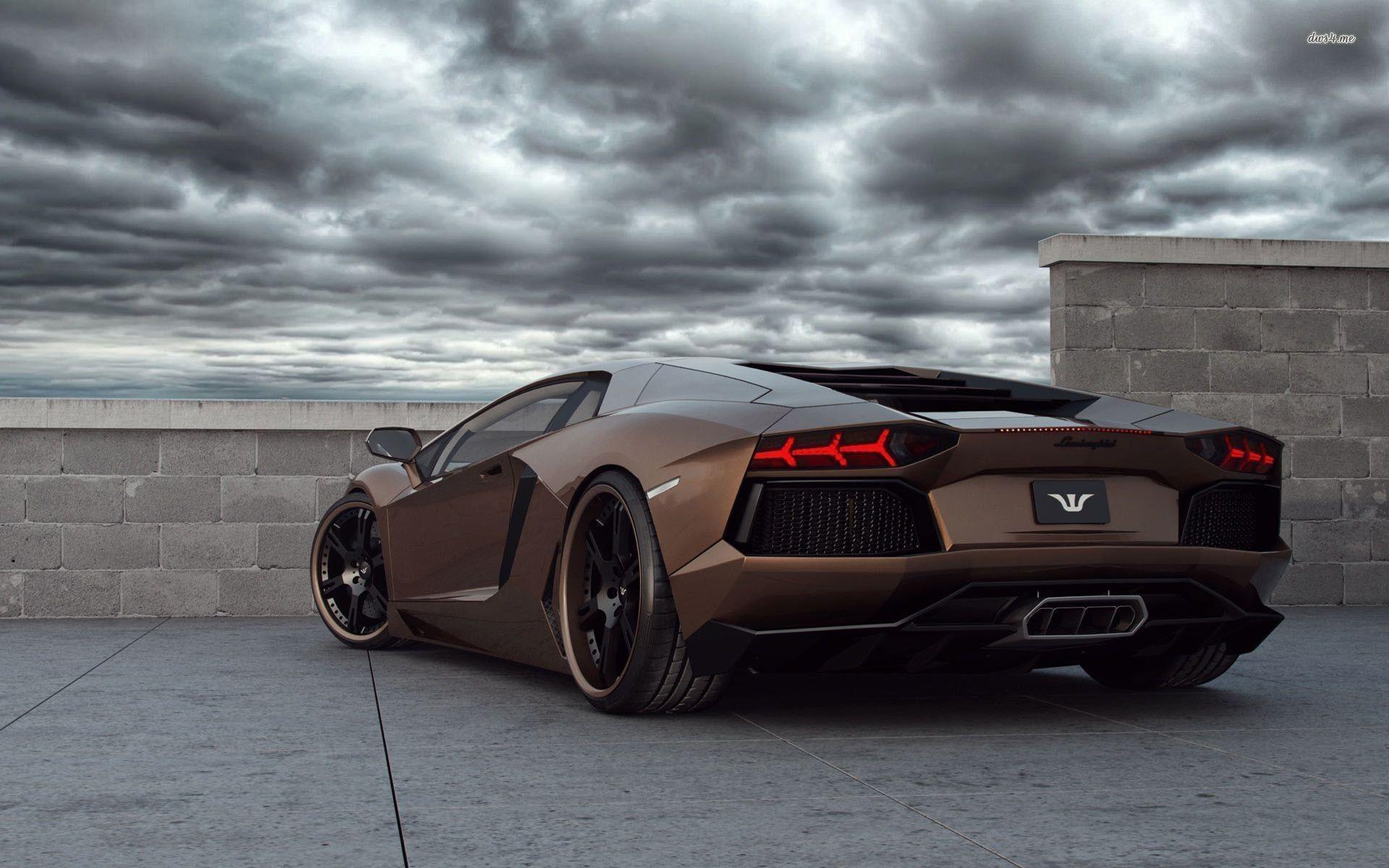Lamborghini images