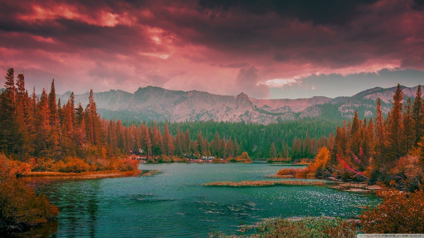 Landscape Desktop Wallpapers