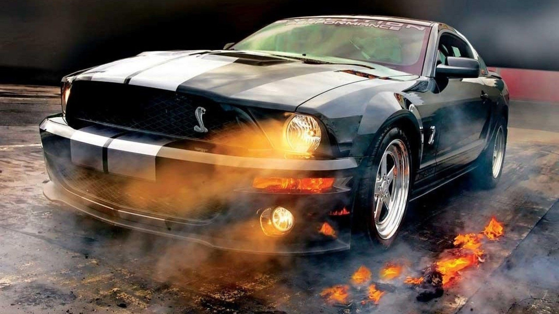 Mustang HD Wallpapers
