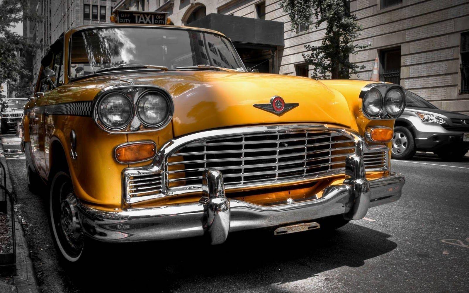 Old Cars Photos
