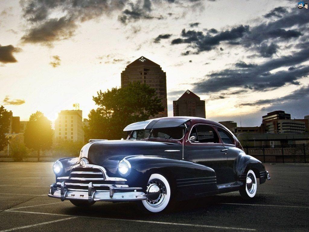 Old Cars Pics