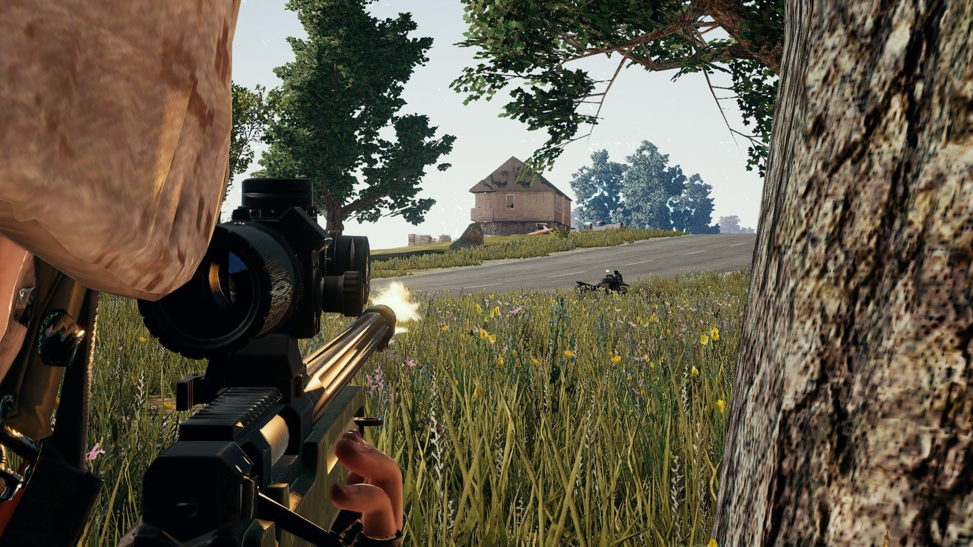 Pubg Sniper Wallpapers Wallpaper Download High Resolution