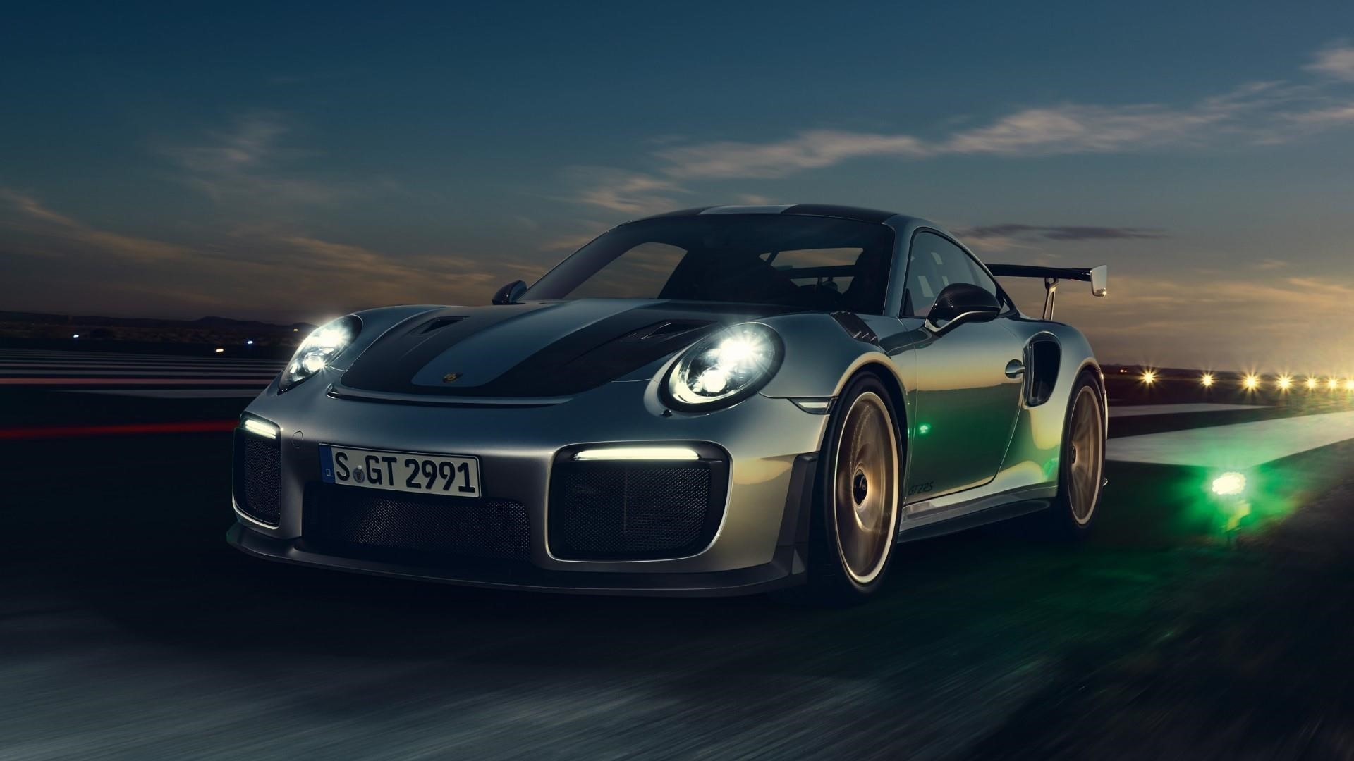 Porsche 1080p Wallpapers