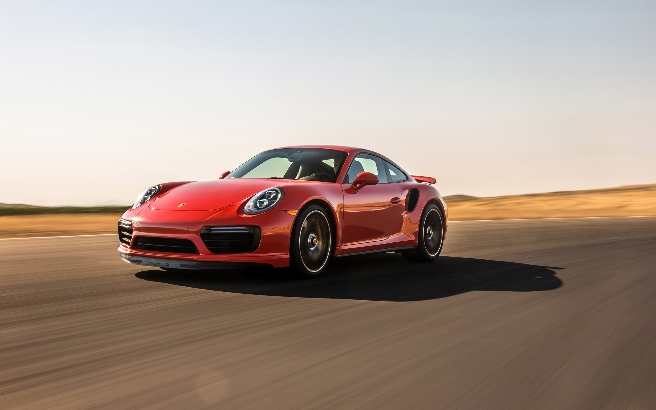 Porsche 911 Turbo HD Wallpapers