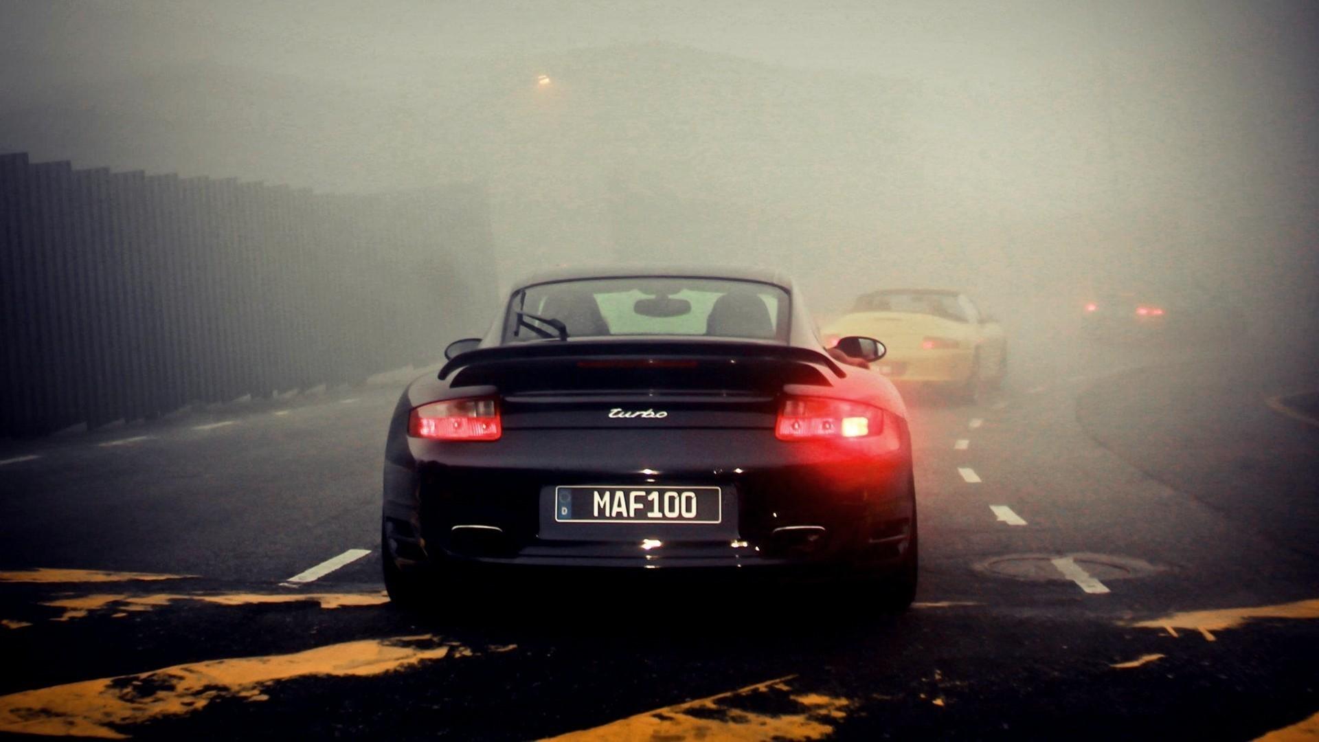 Porsche 911 Turbo Photos
