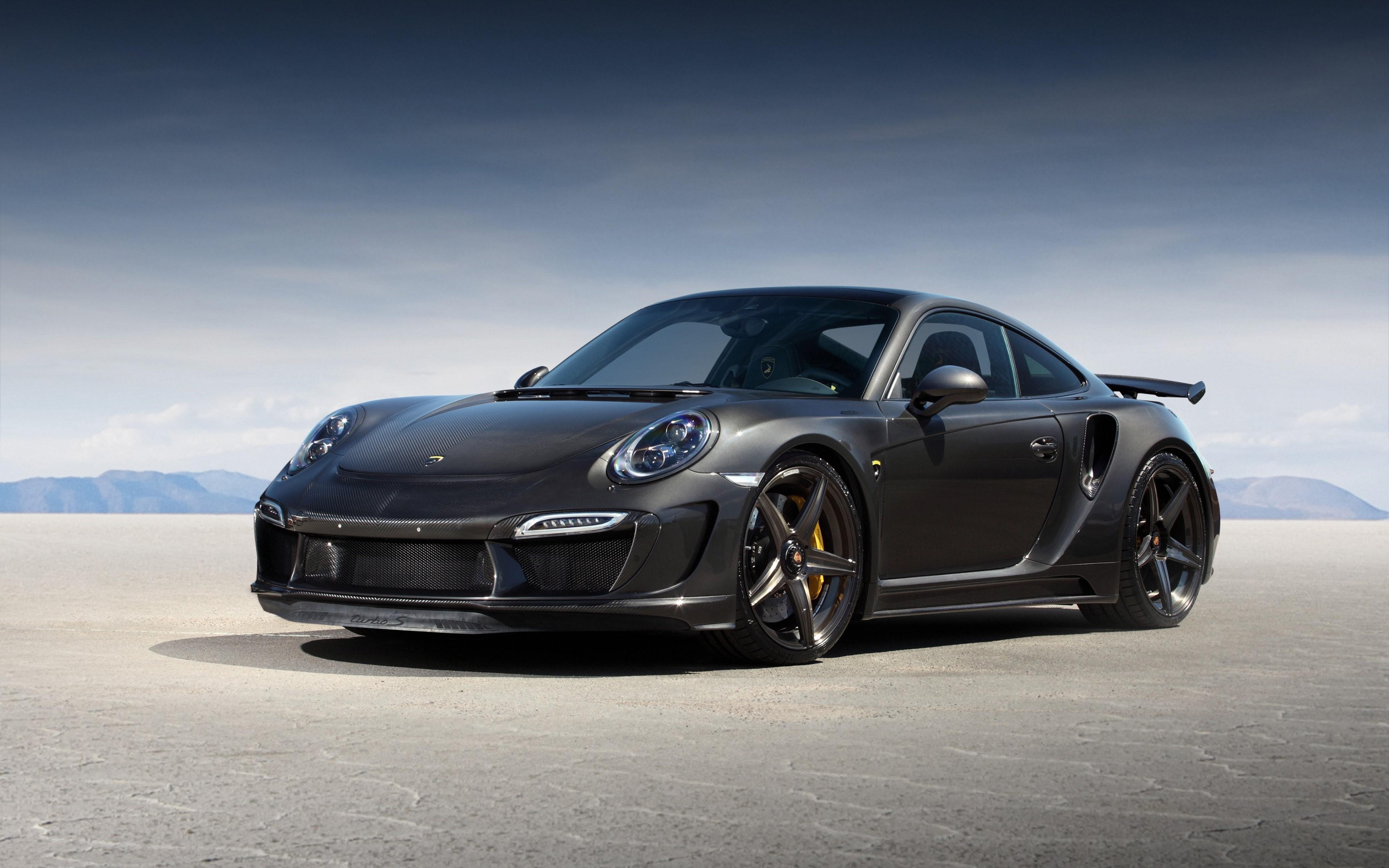 Porsche 911 Turbo iphone Wallpapers