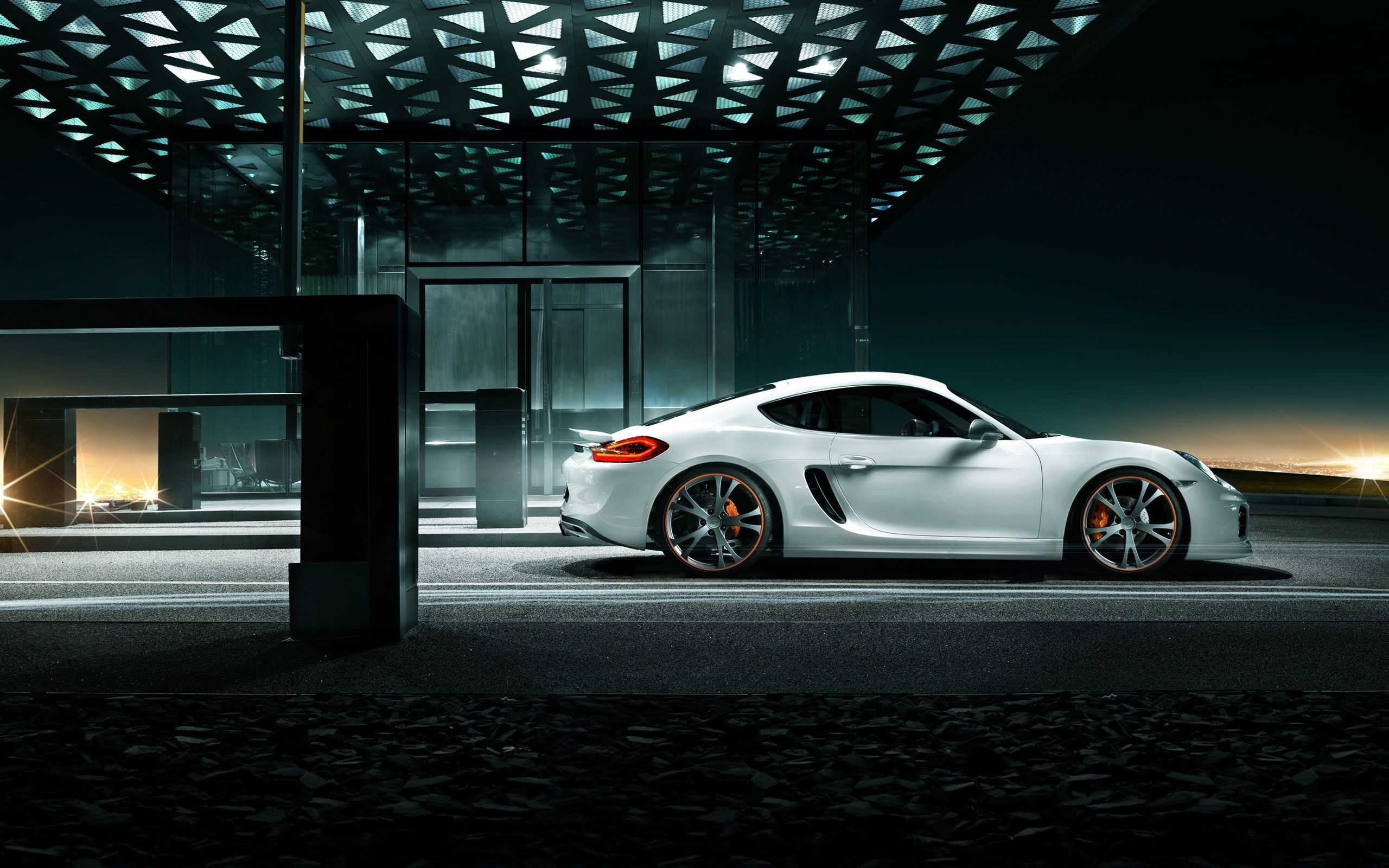 Porsche Phone Wallpapers