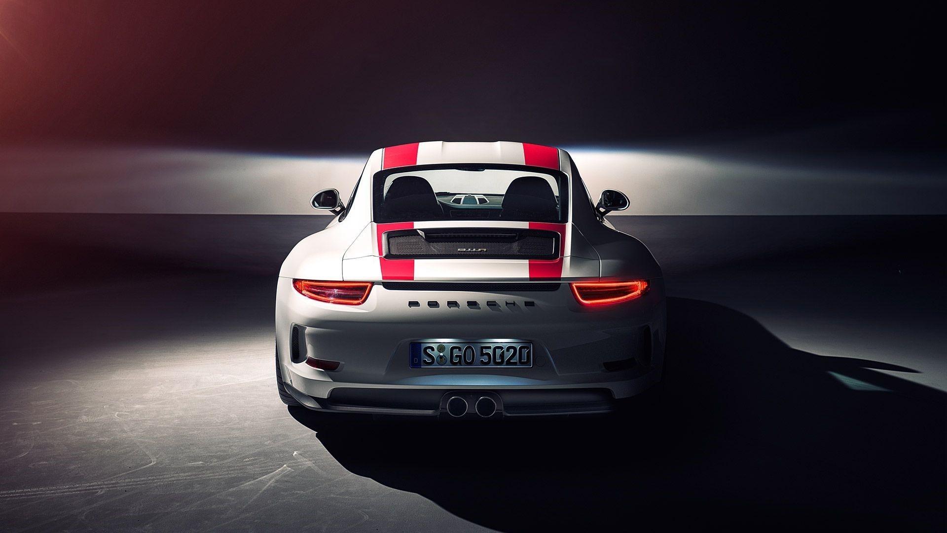 Porsche UHD Wallpapers