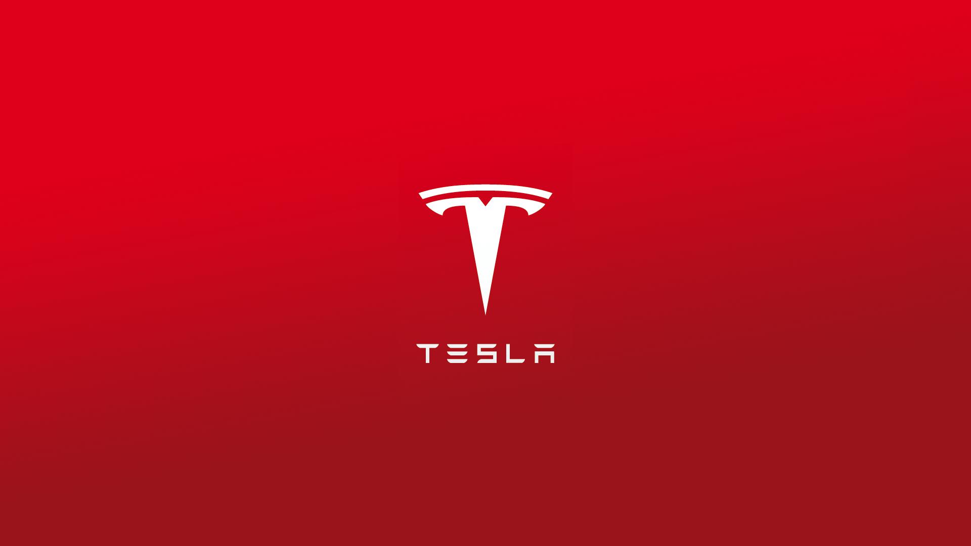 Tesla HD Background