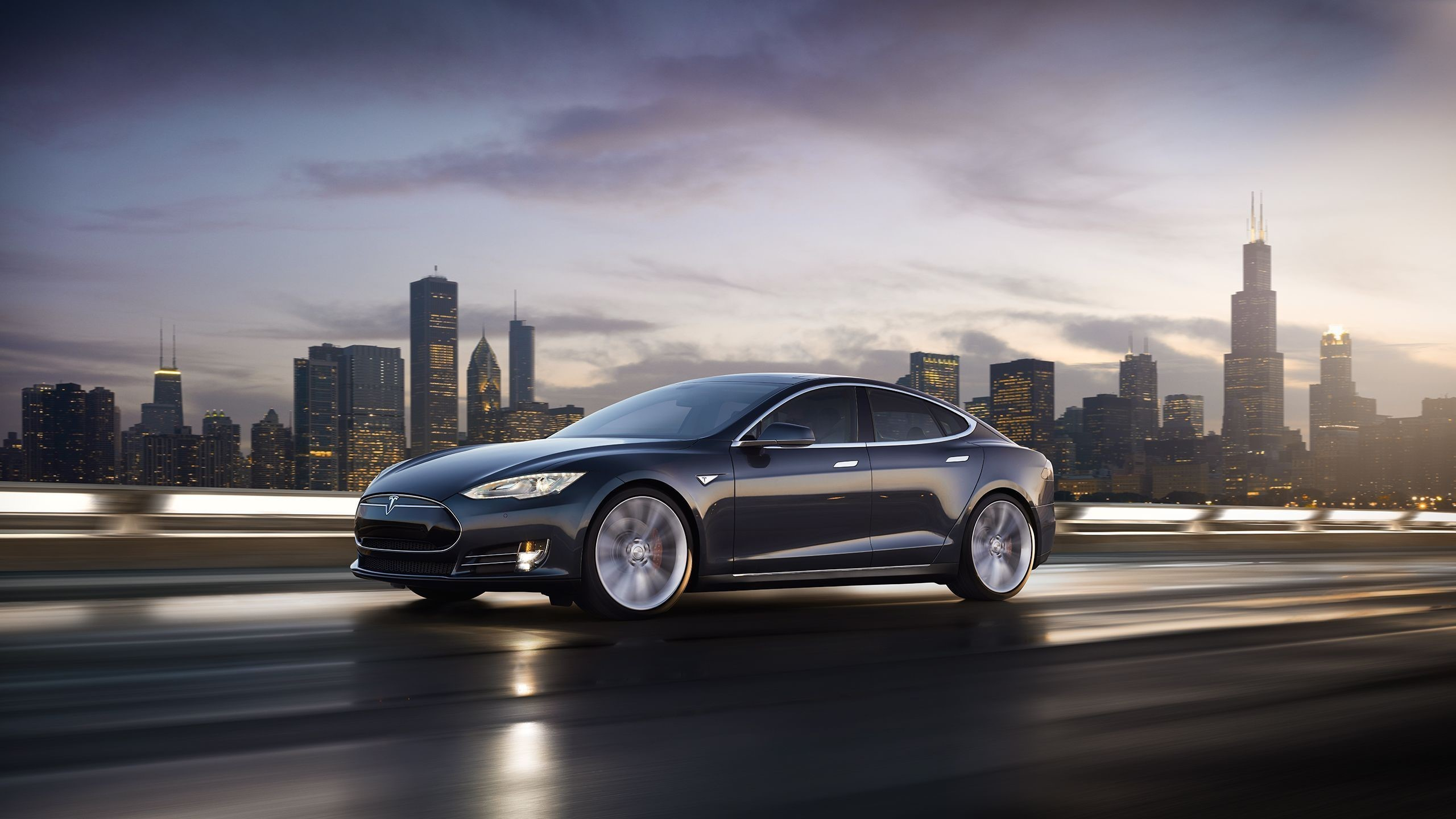 Tesla HD Wallpapers