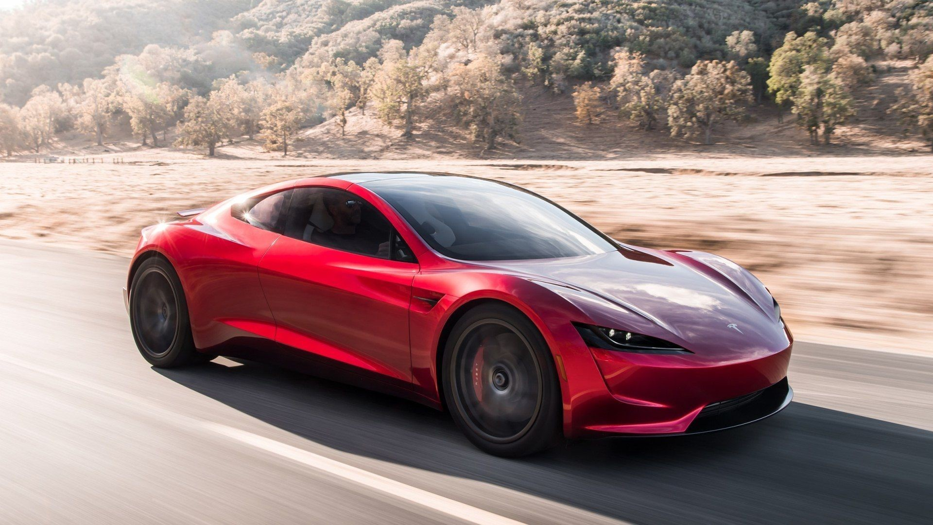 Tesla Mobile Wallpapers
