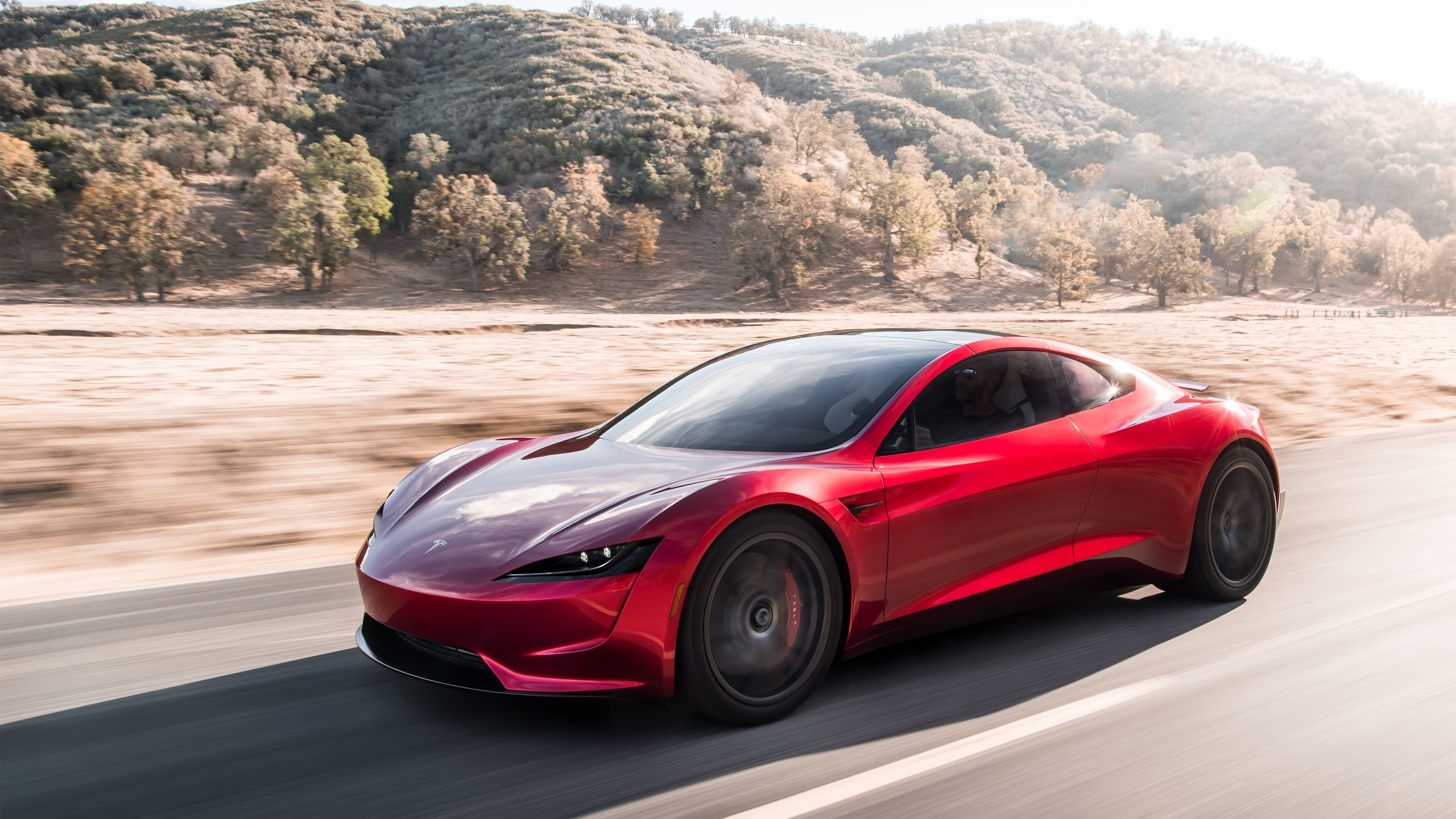 Tesla Photo