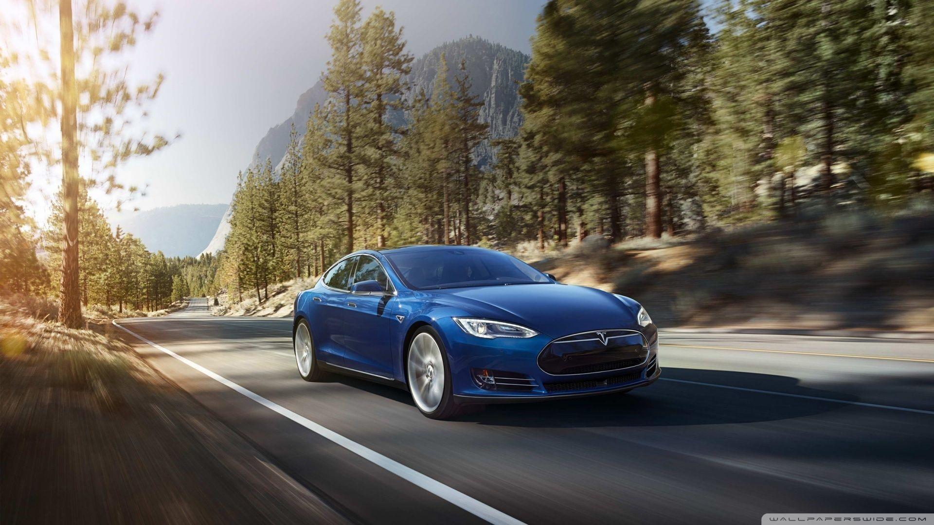 Tesla Pictures