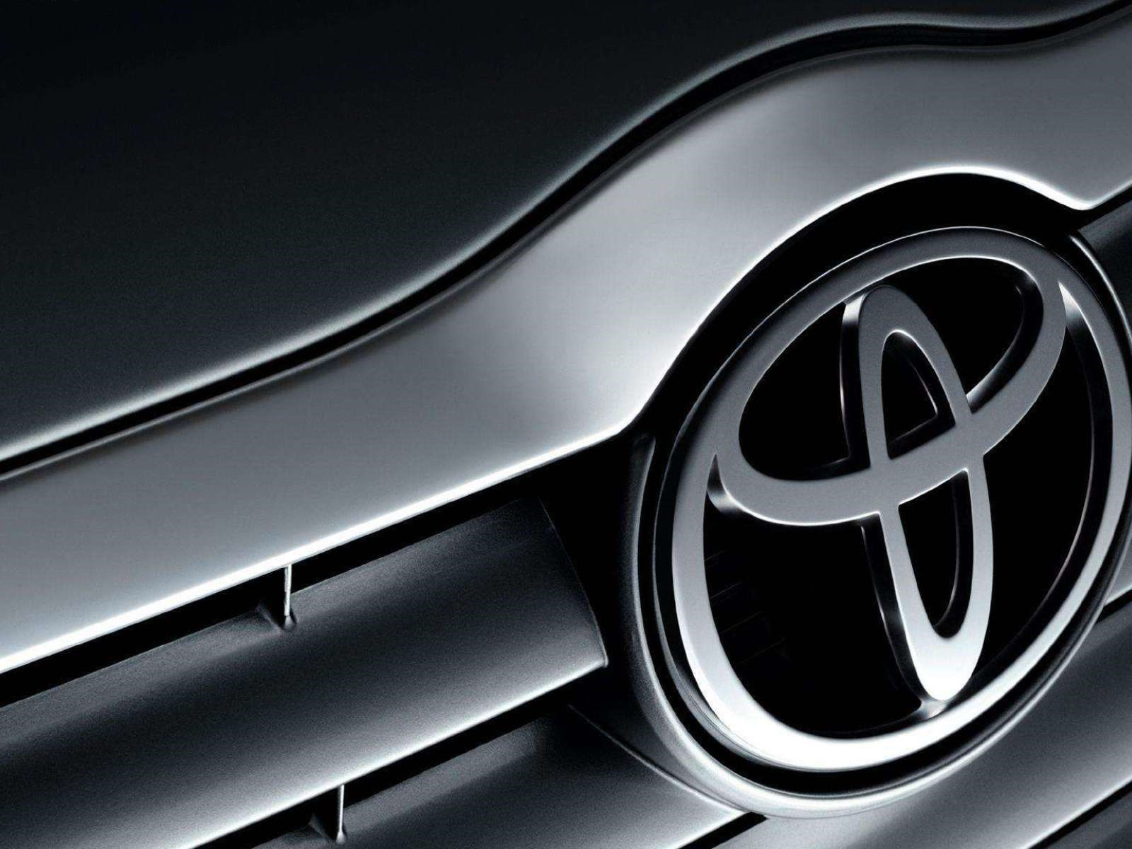 Toyota 1080p Wallpapers