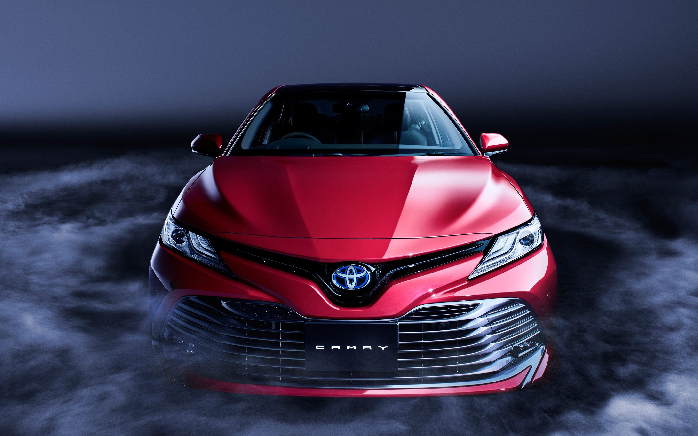 Toyota Pics