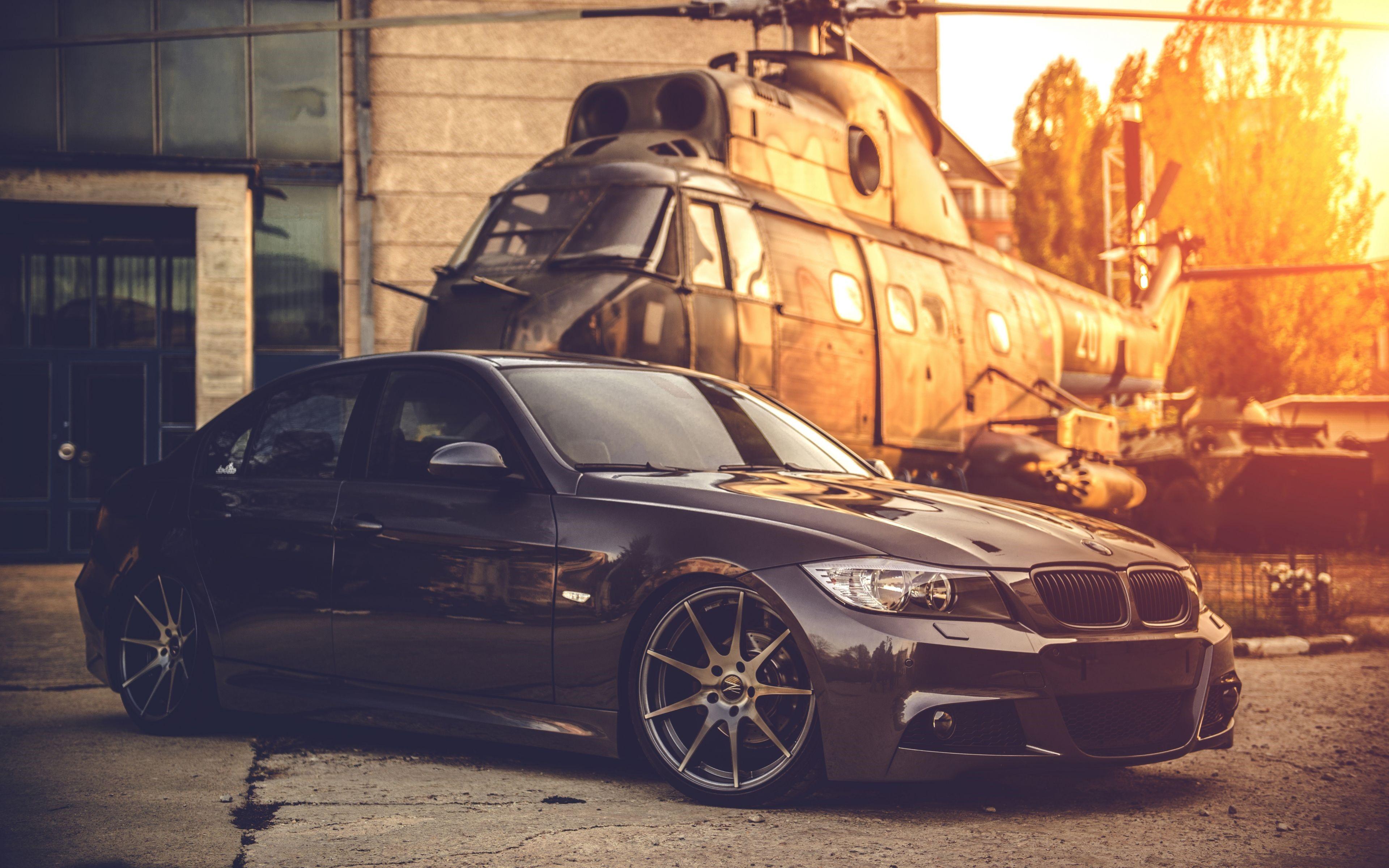 4K Car images