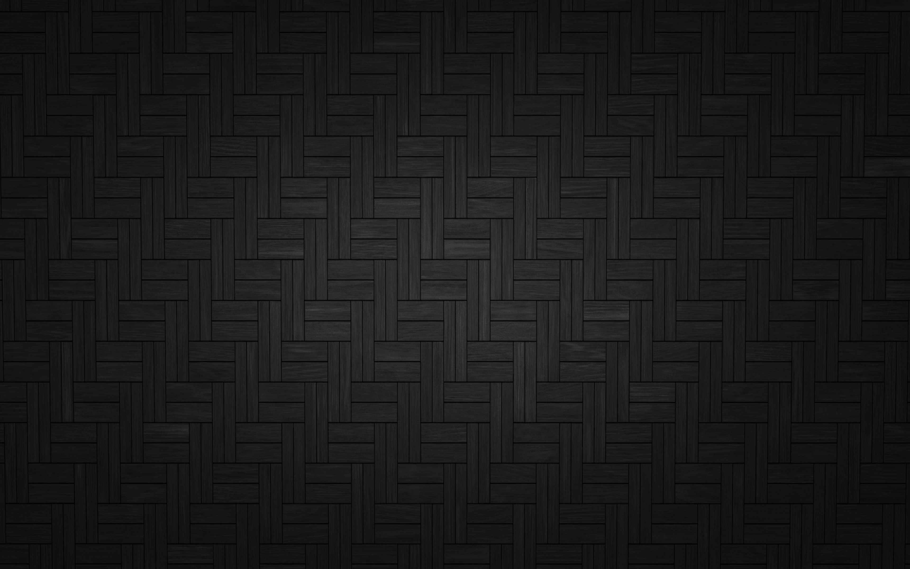 4K Dark Screensaver