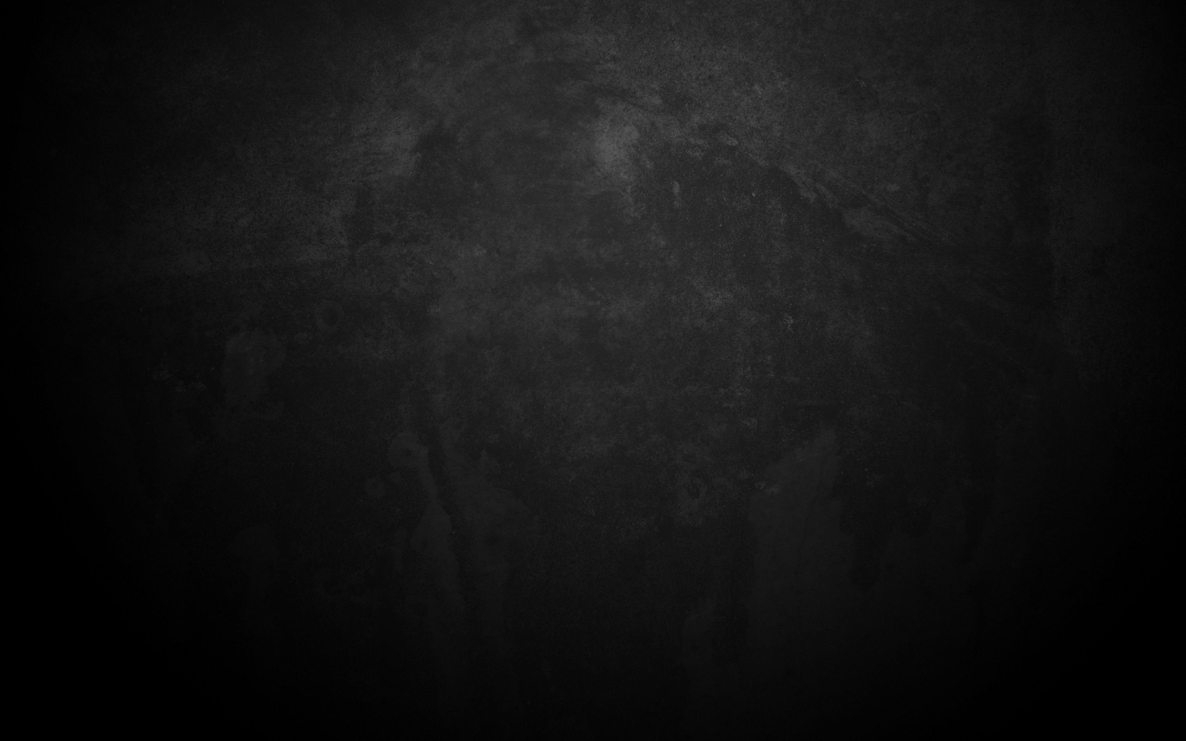 4K Dark Wall Background