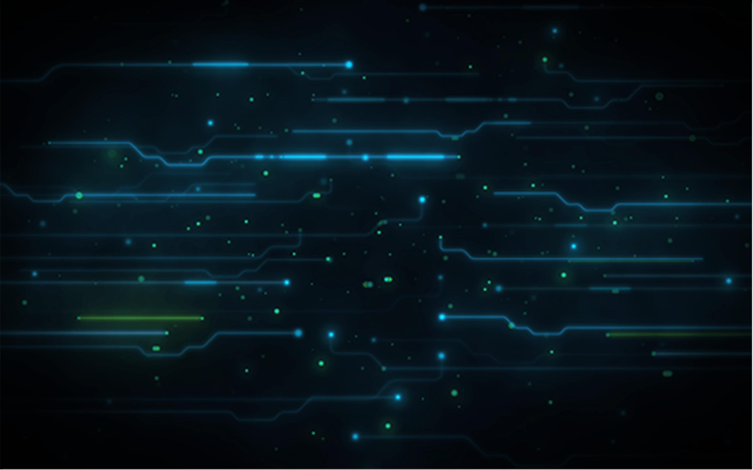 4K Tech Wallpaper