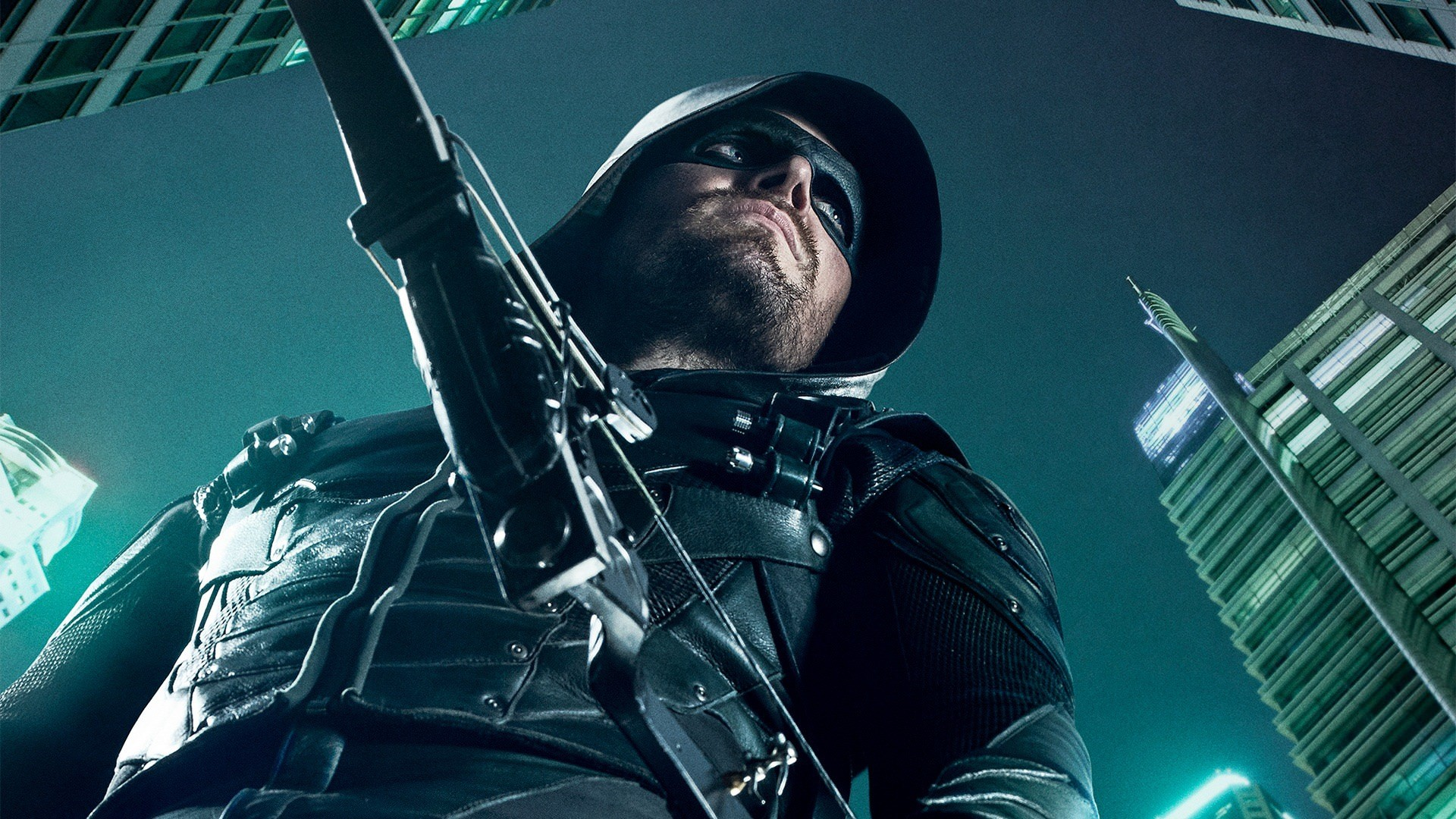 Arrow Mobile HD Wallpaper