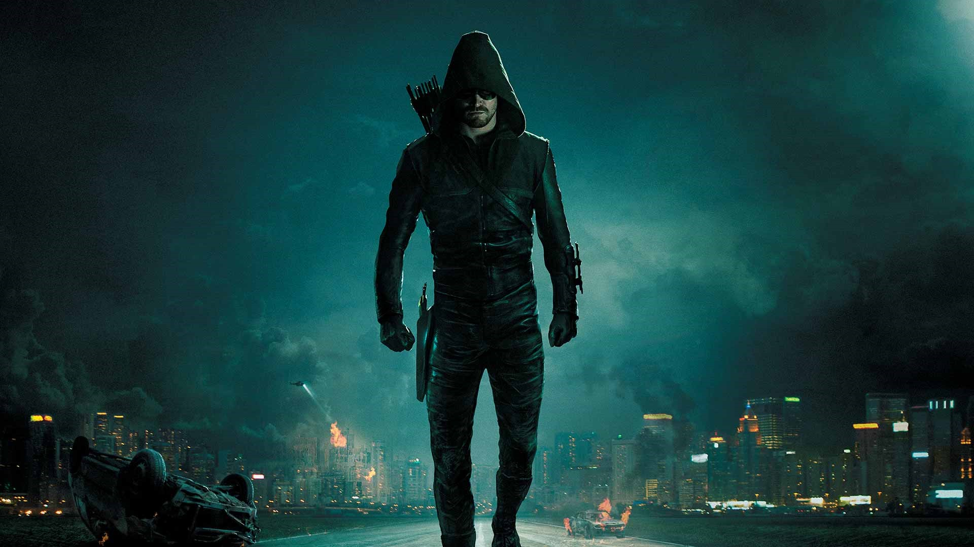 Arrow Phone Wallpapers