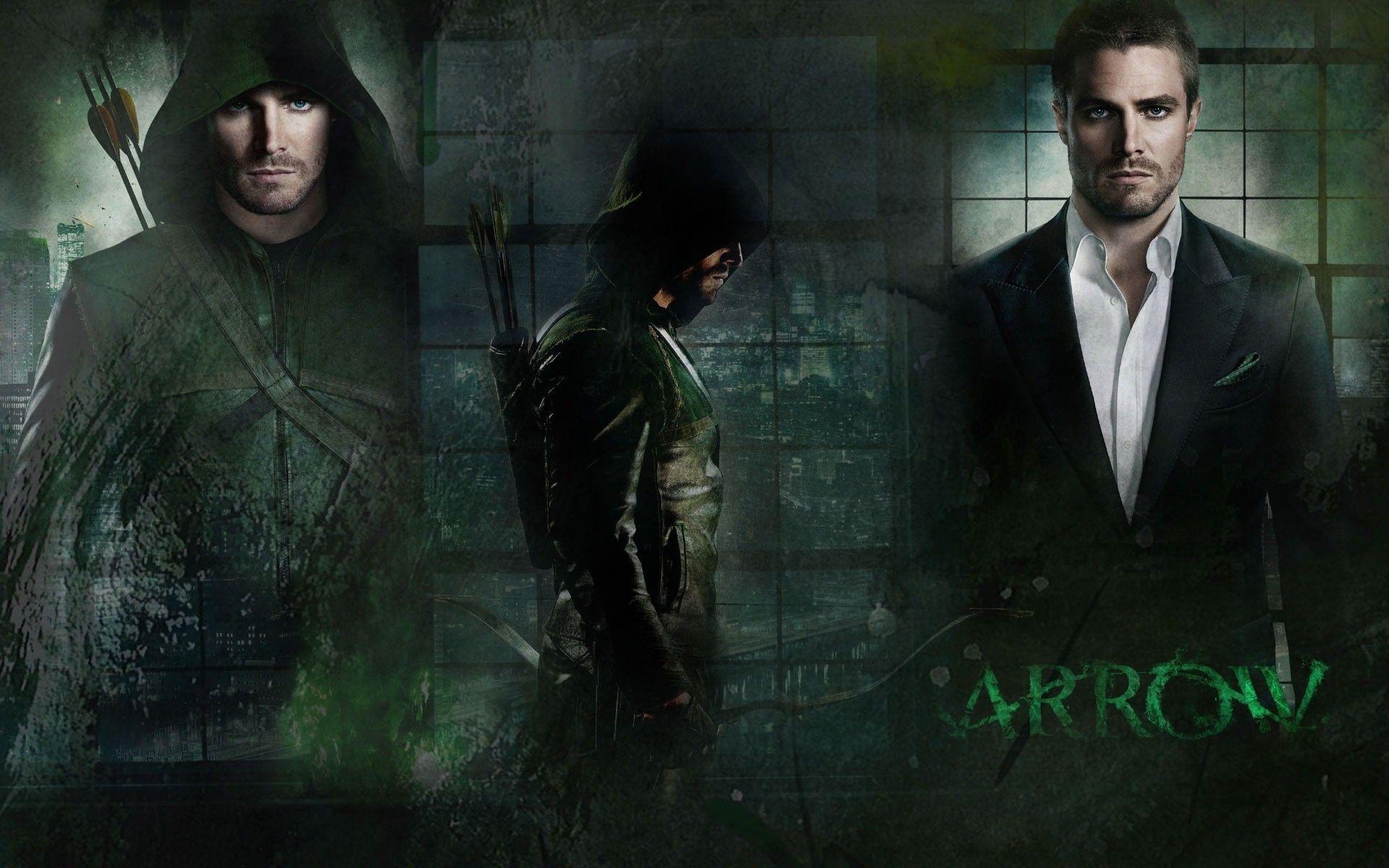 Arrow Pics