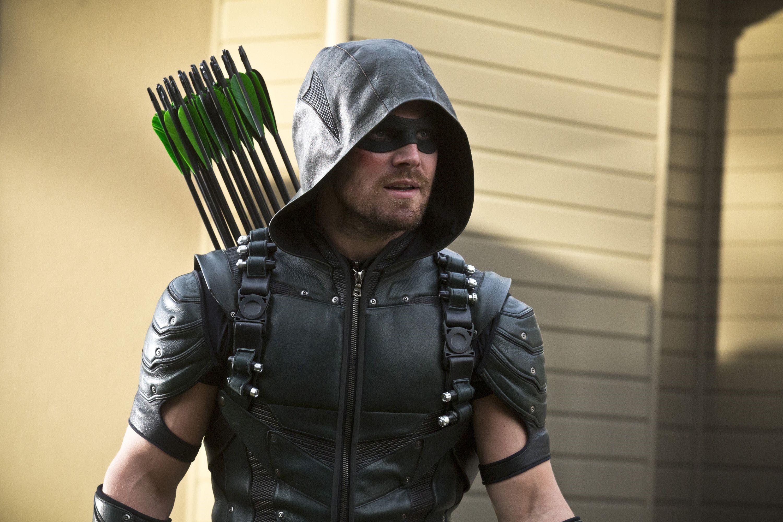 Arrow Screensaver