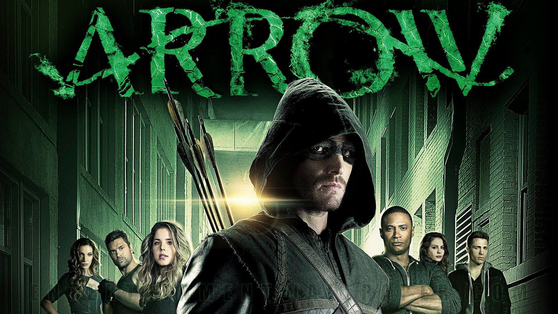 Arrow images