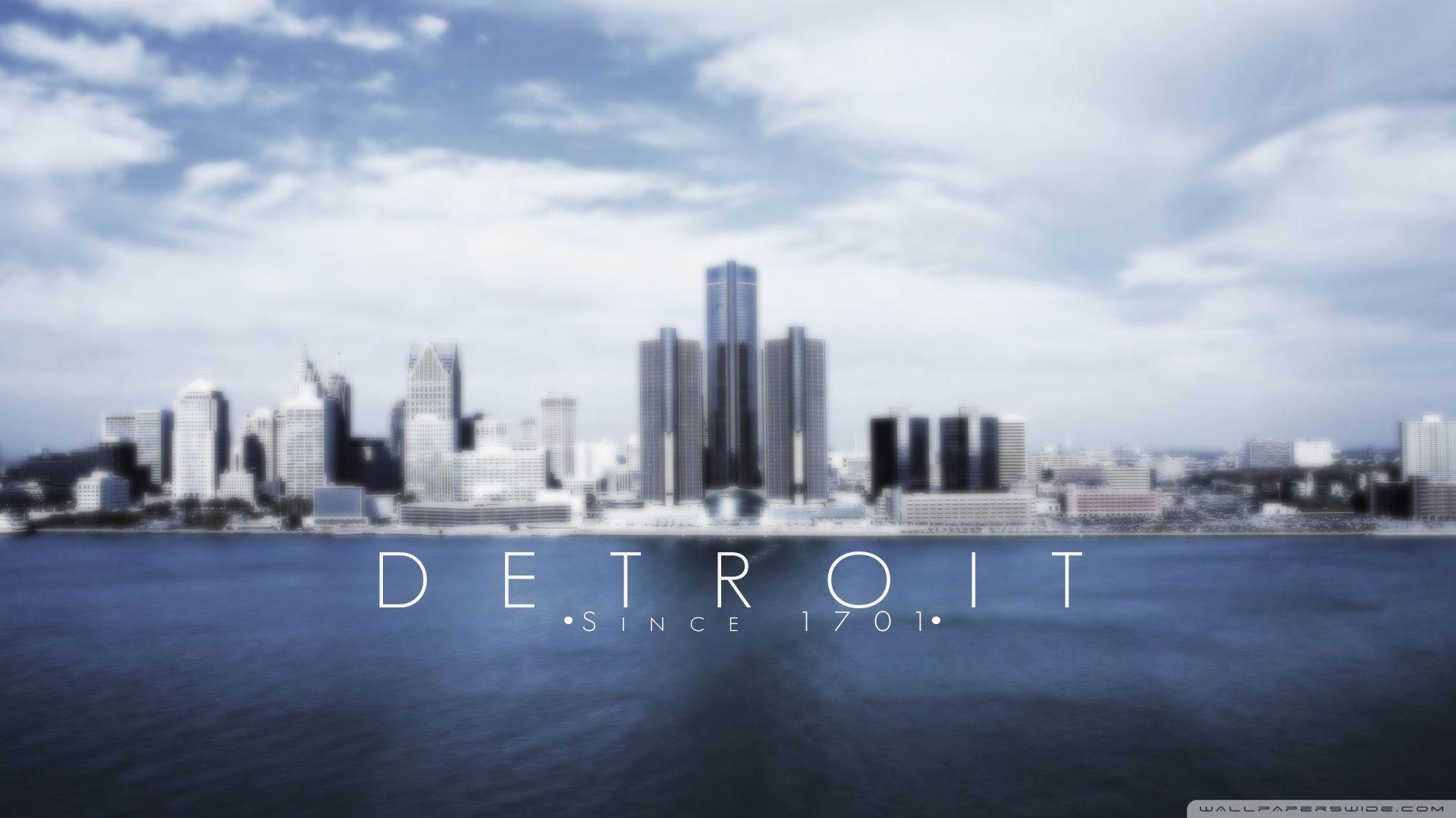 Detroit 4K Wallpapers