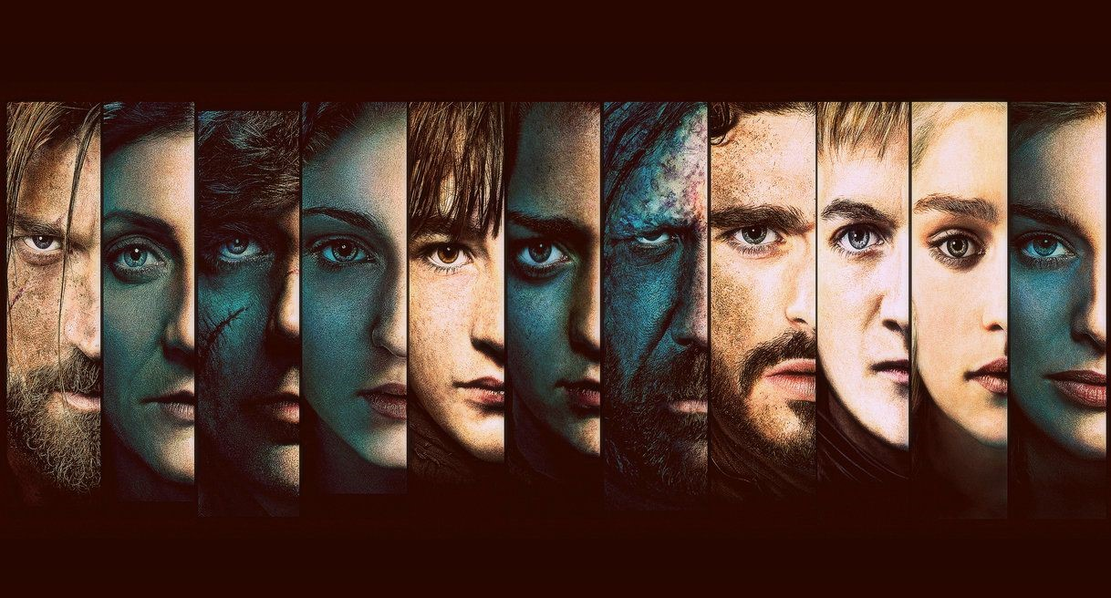 Game of Thrones Samsung Wallpapers