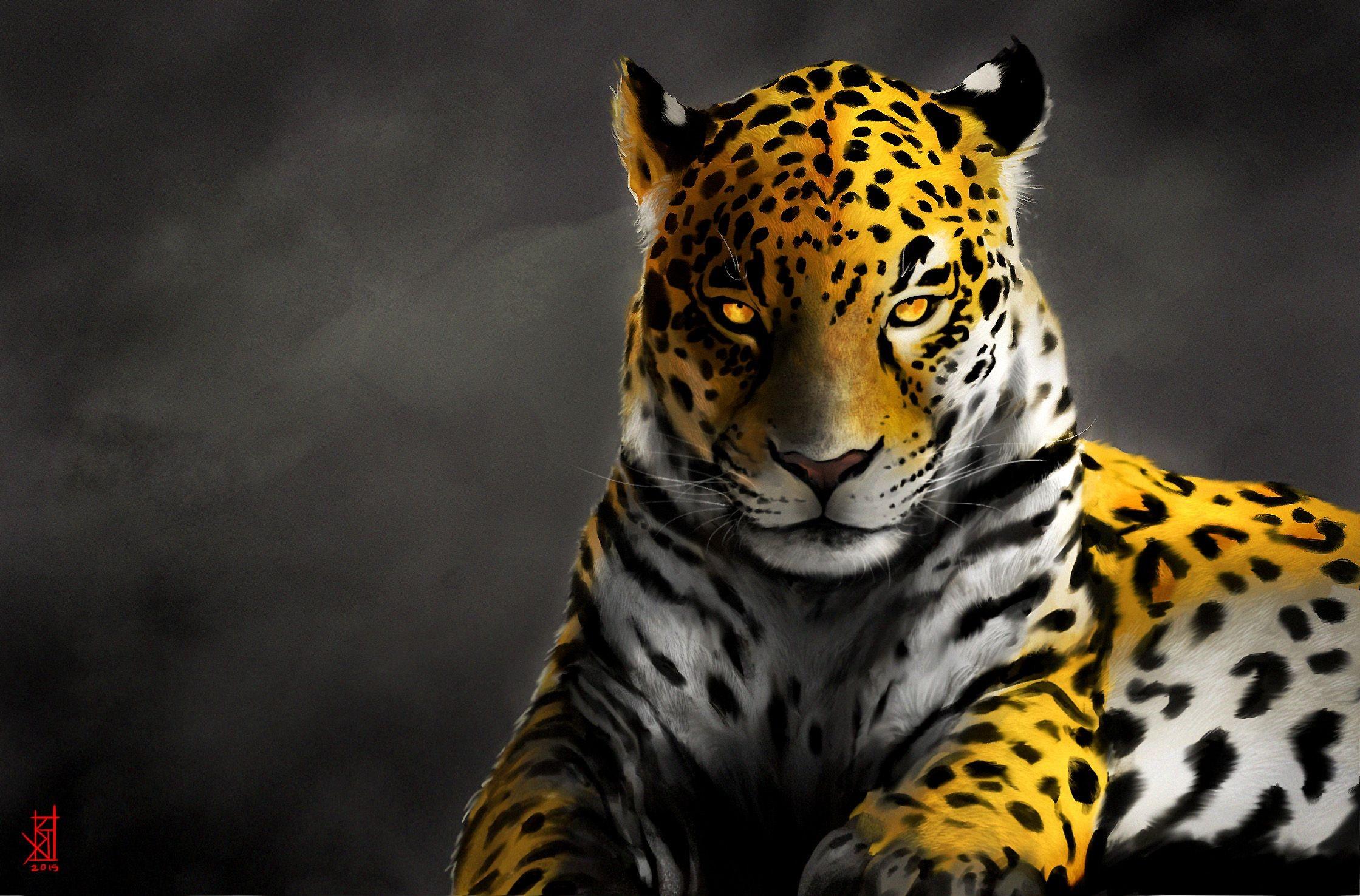 Jaguar images