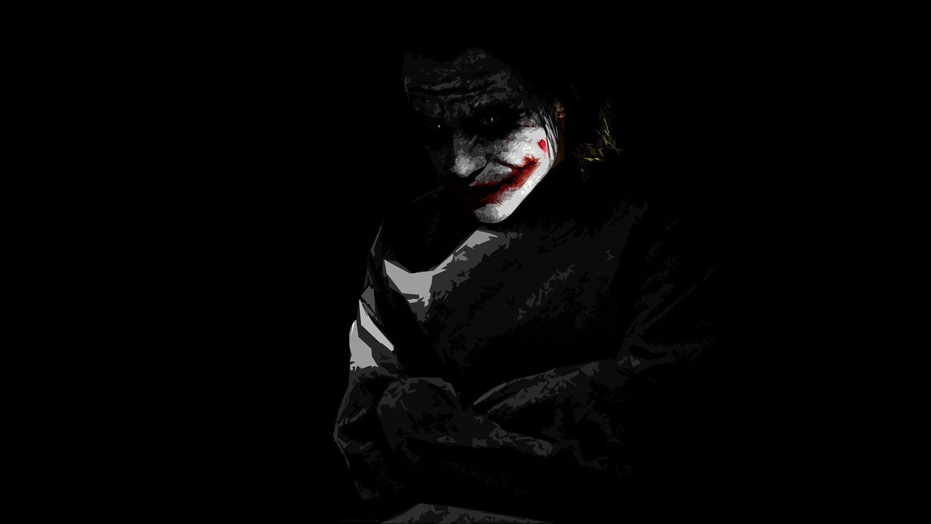 Joker 1080p Wallpapers