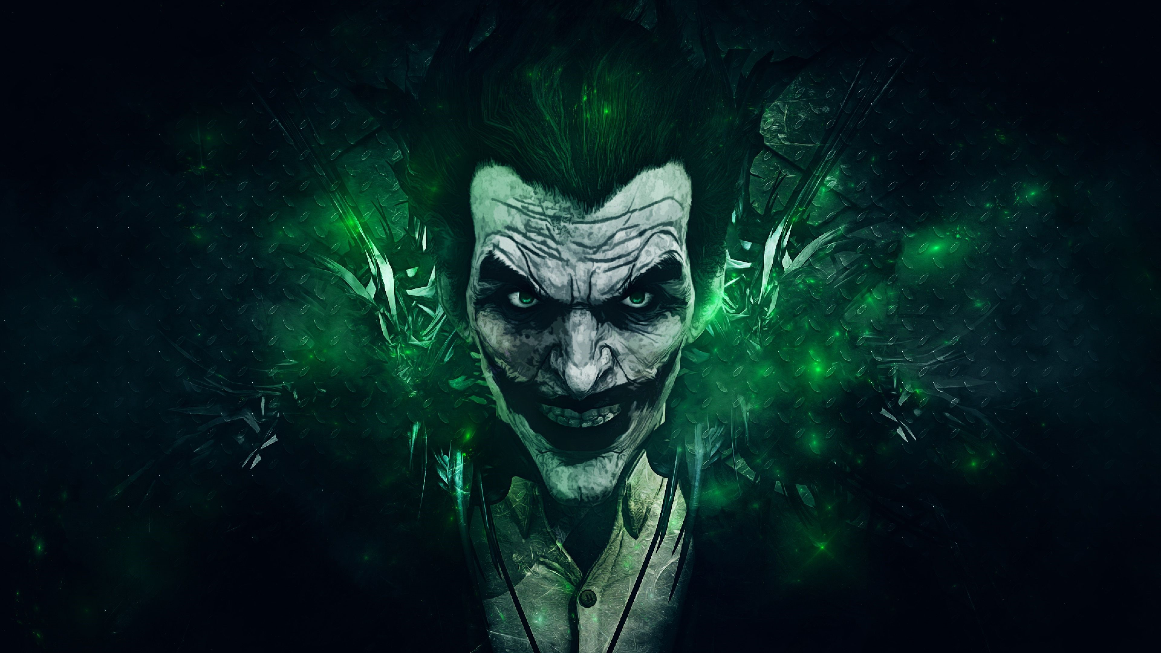 Joker 4K Wallpapers