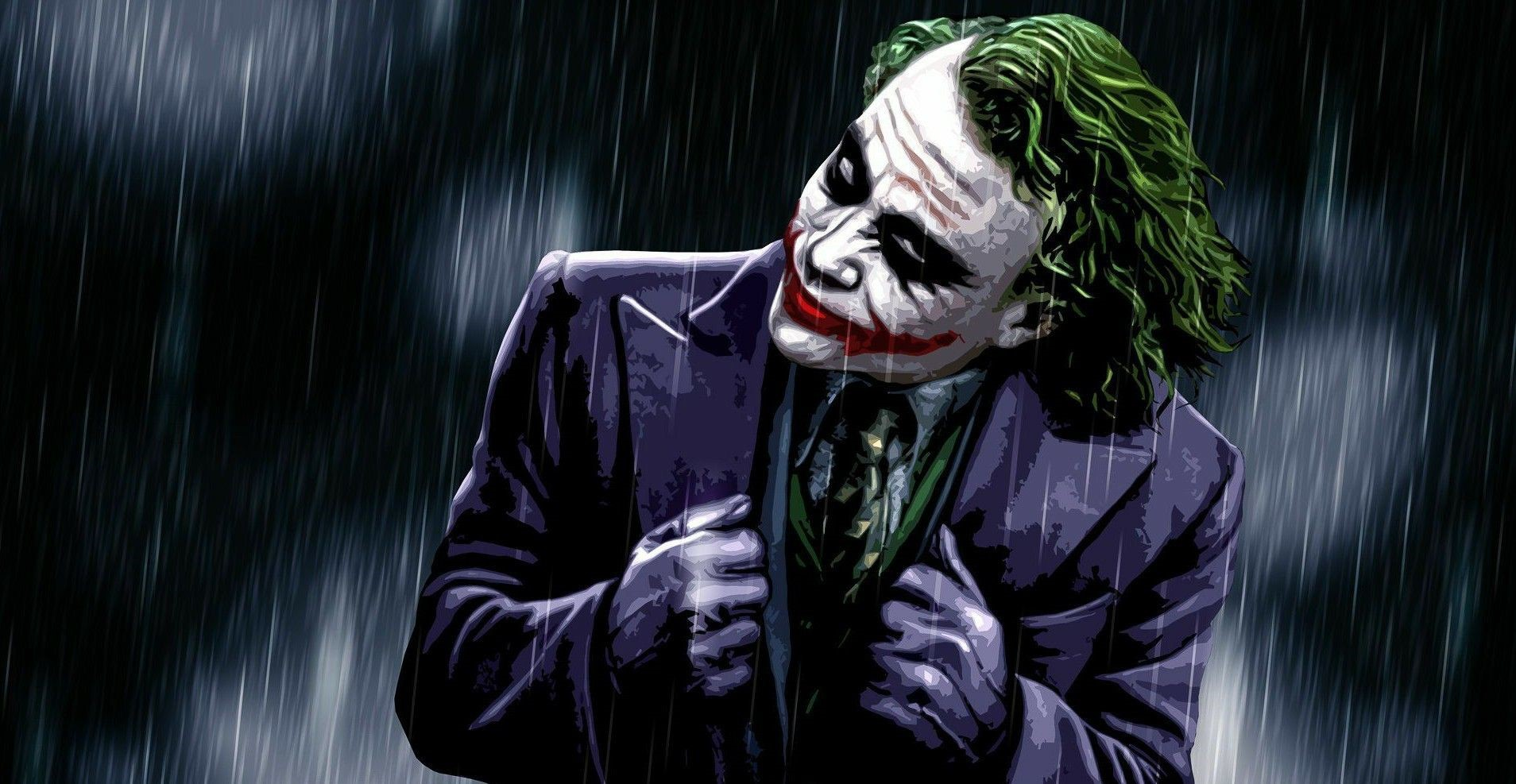 Joker Android Wallpapers