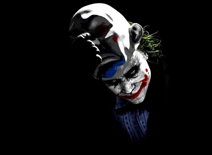 Hd Joker Desktop Wallpapers Iphone Wallpaper Wallpapes