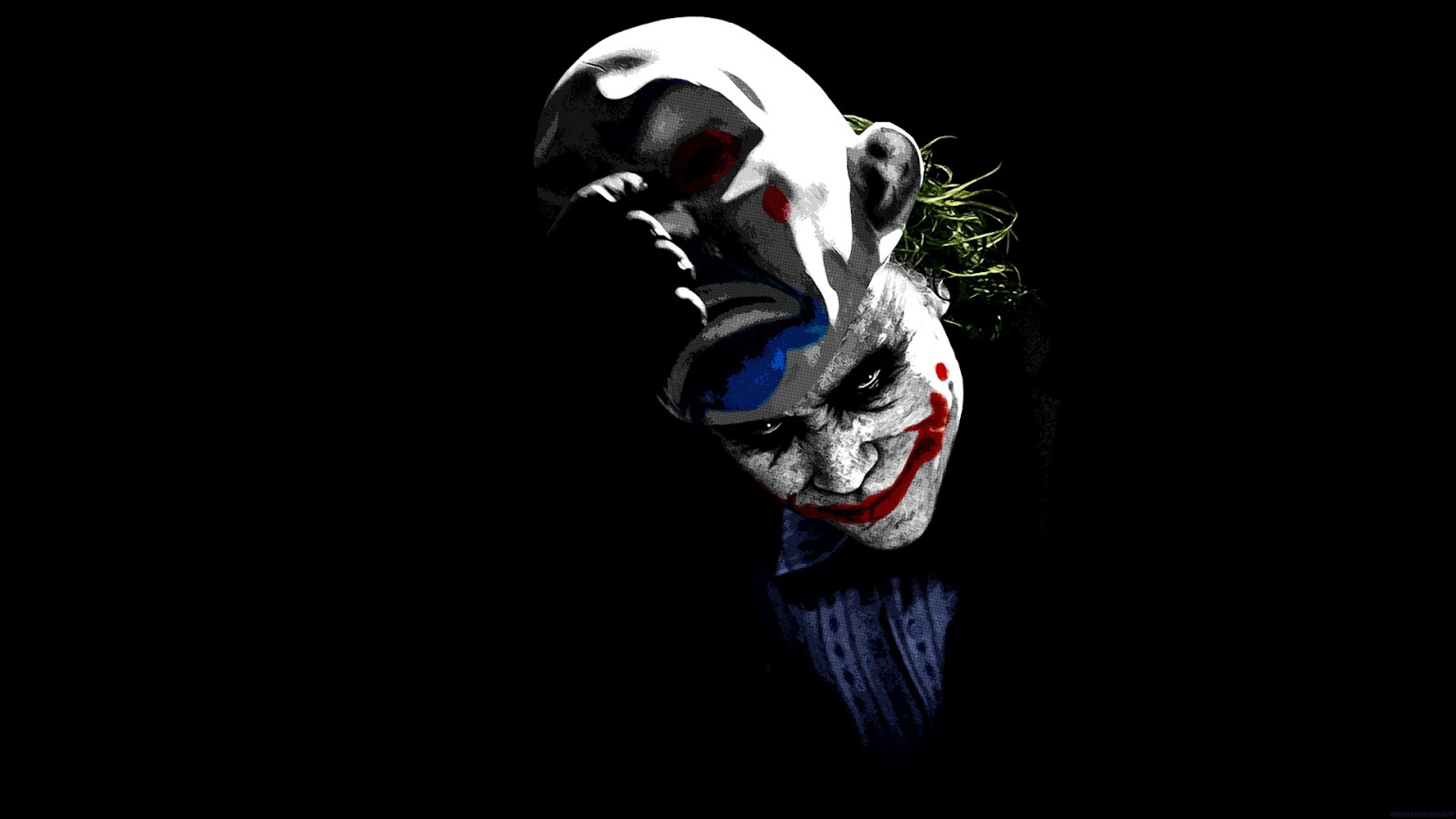 Joker Desktop Wallpapers