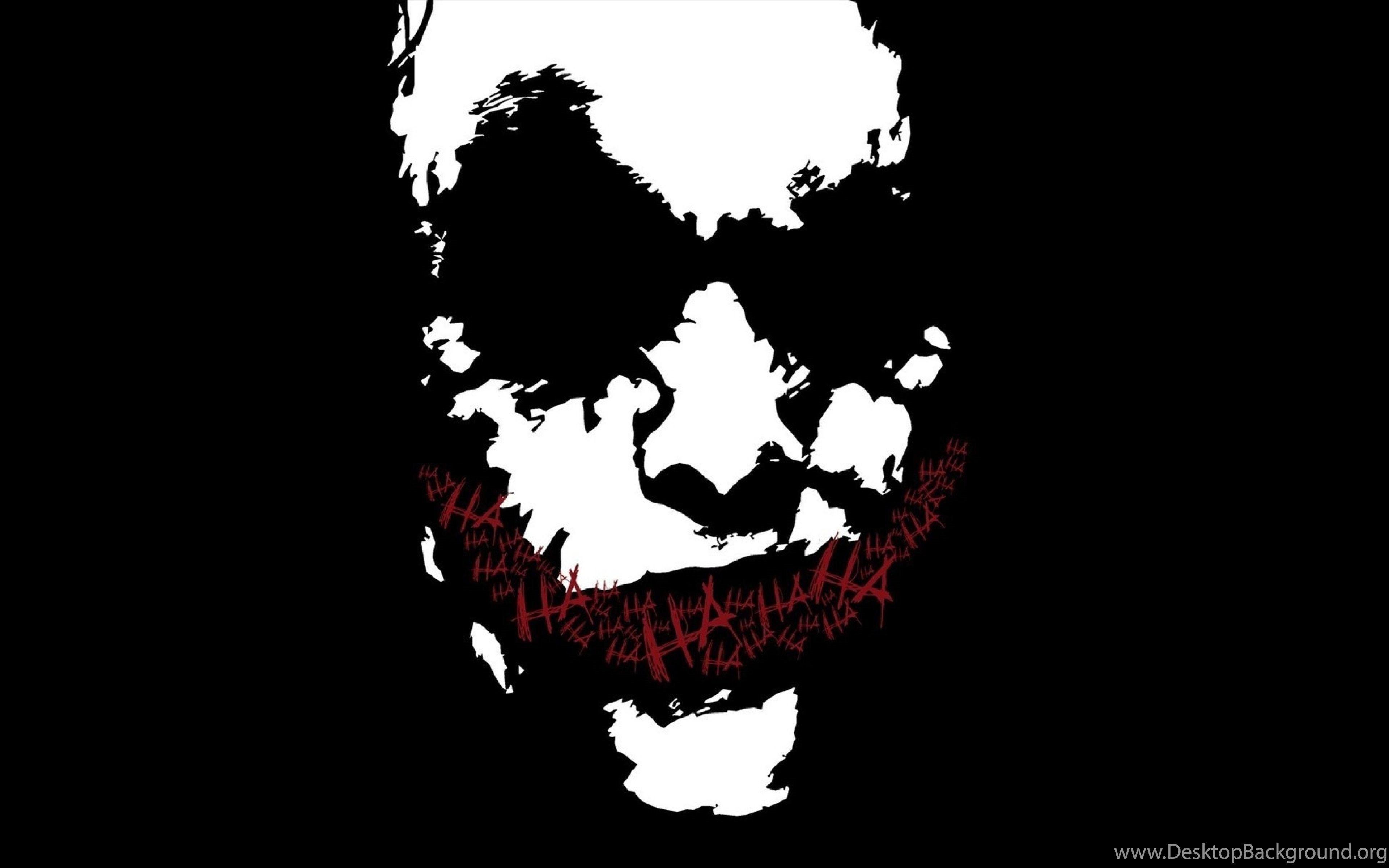 Joker Desktop images