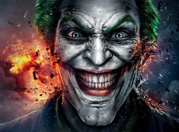 Hd Joker Hd Background Hd Wallpaper Wallpapes High