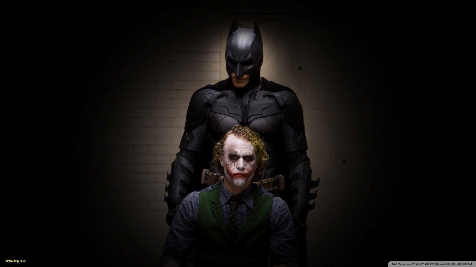 Joker High Quality Wallpapers