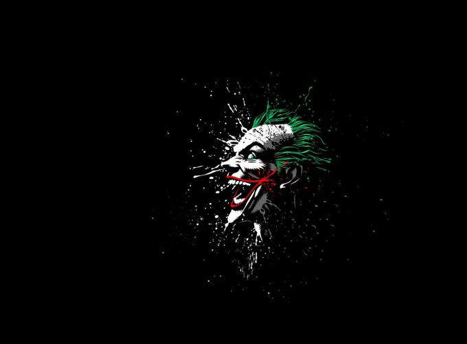 24+ Joker Hd Wallpaper 4K Phone PNG
