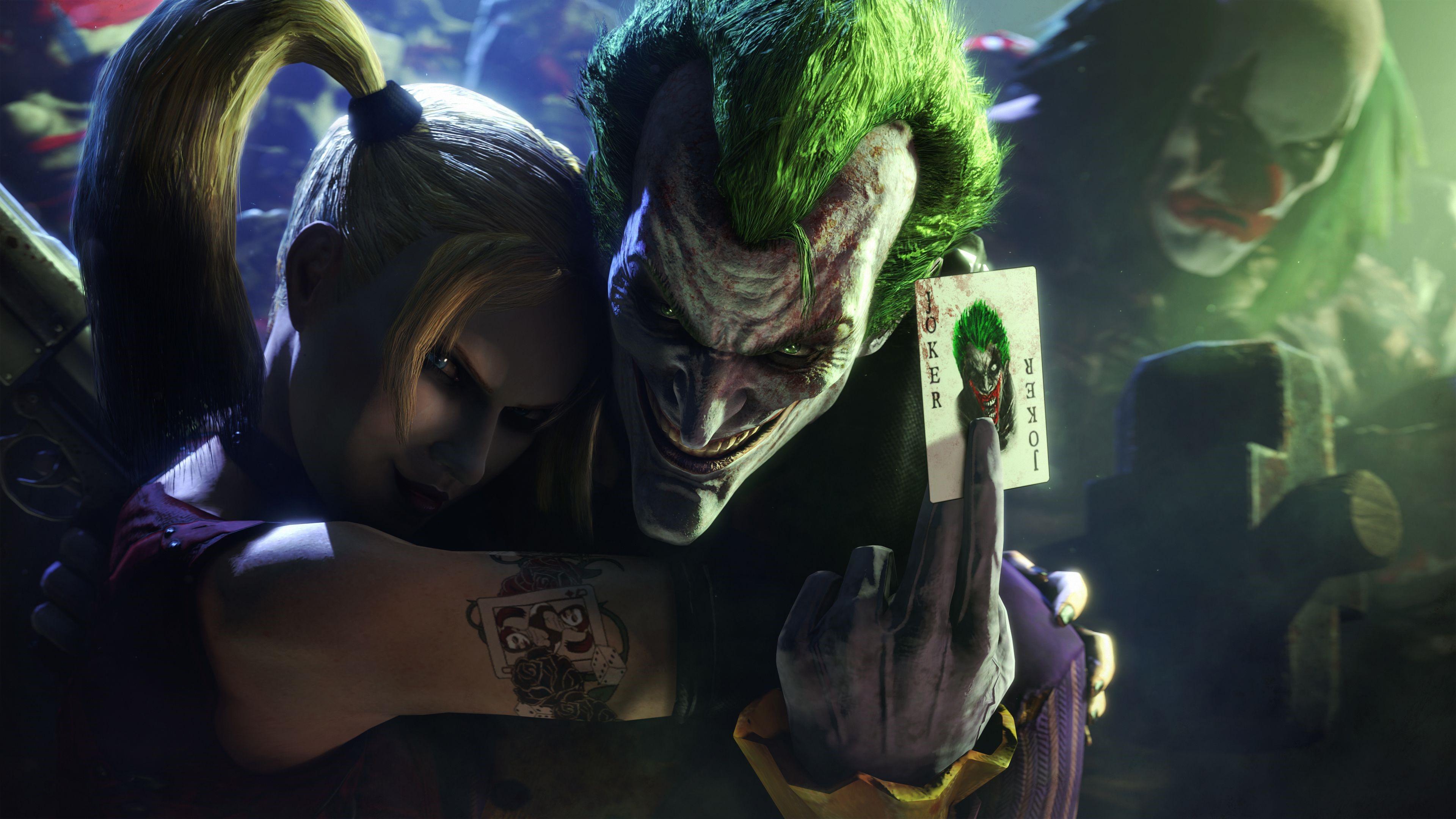 Joker Pictures