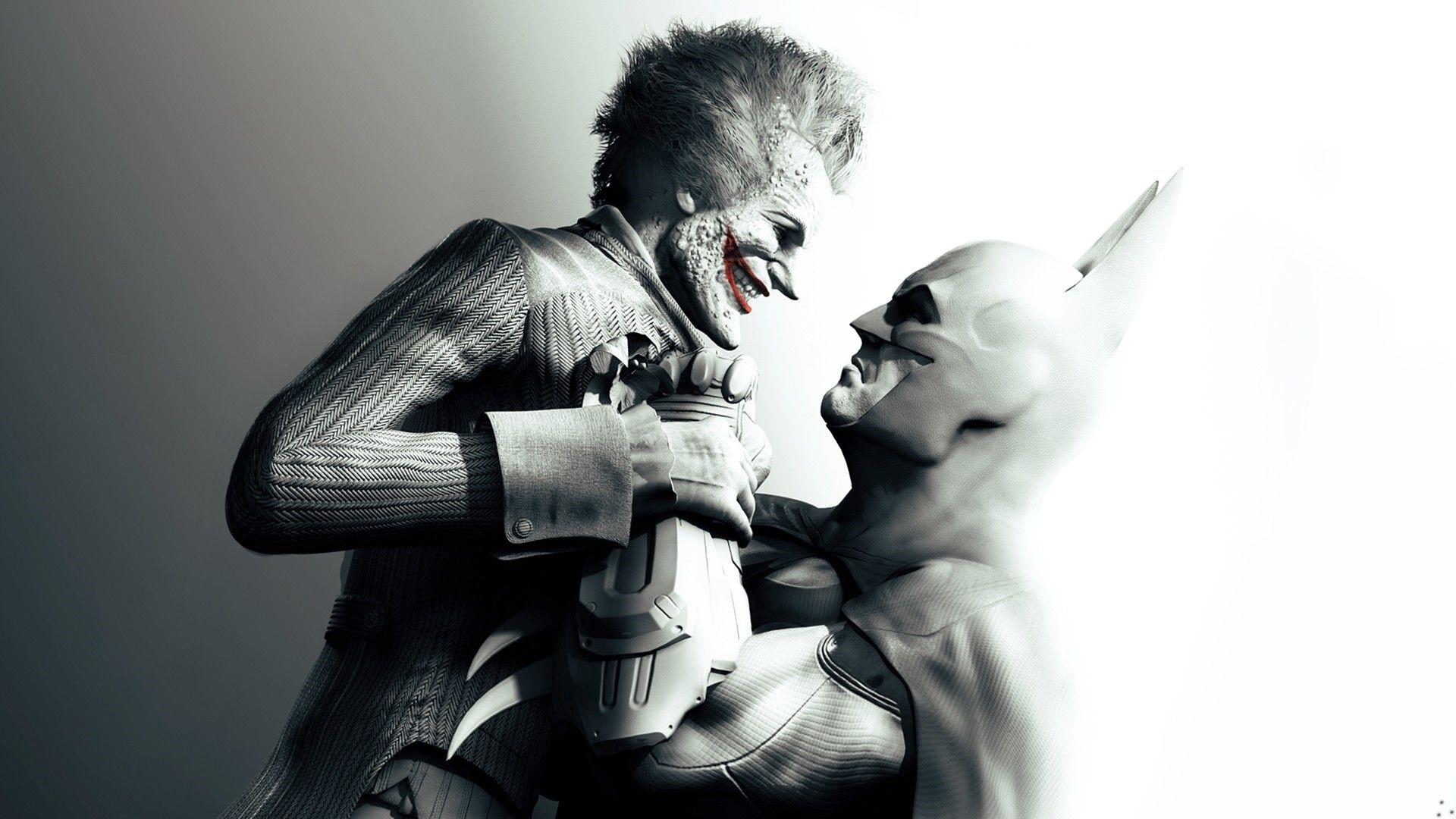 Joker Wall Background