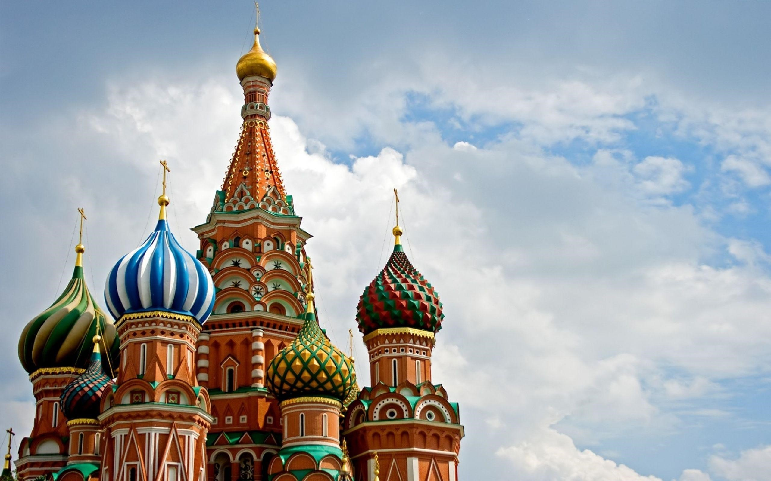 Moscow Pics