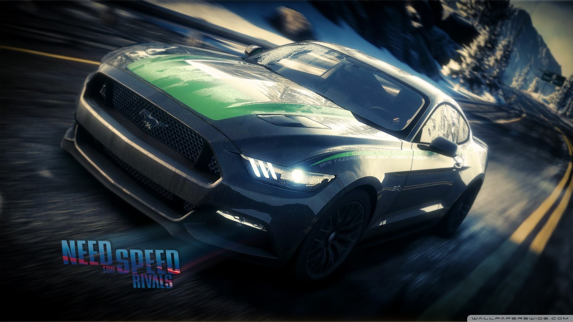 Need for Speed Android Wallpapers
