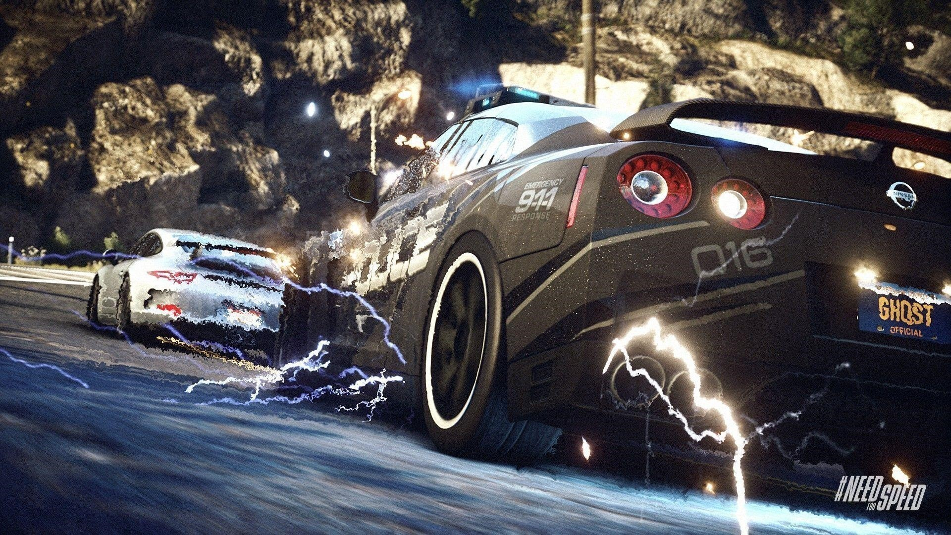 Need for Speed Free Wallpaper