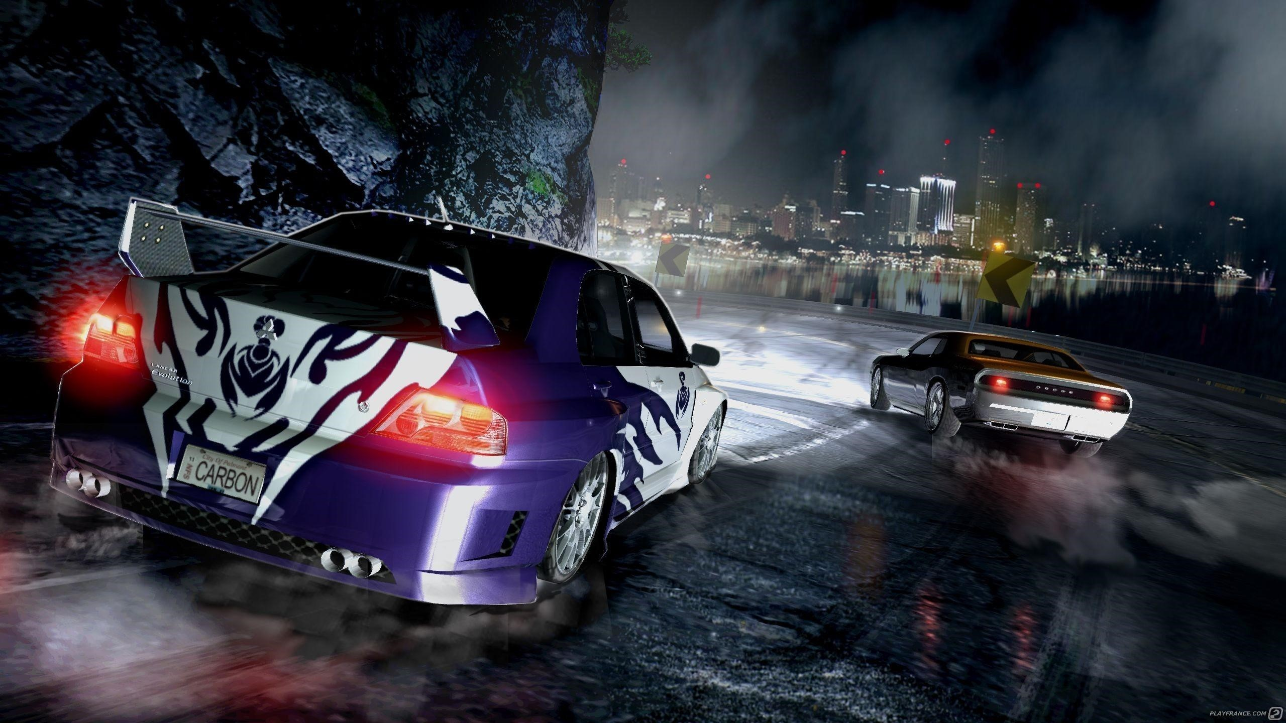 Need for Speed HTC Wallpapers